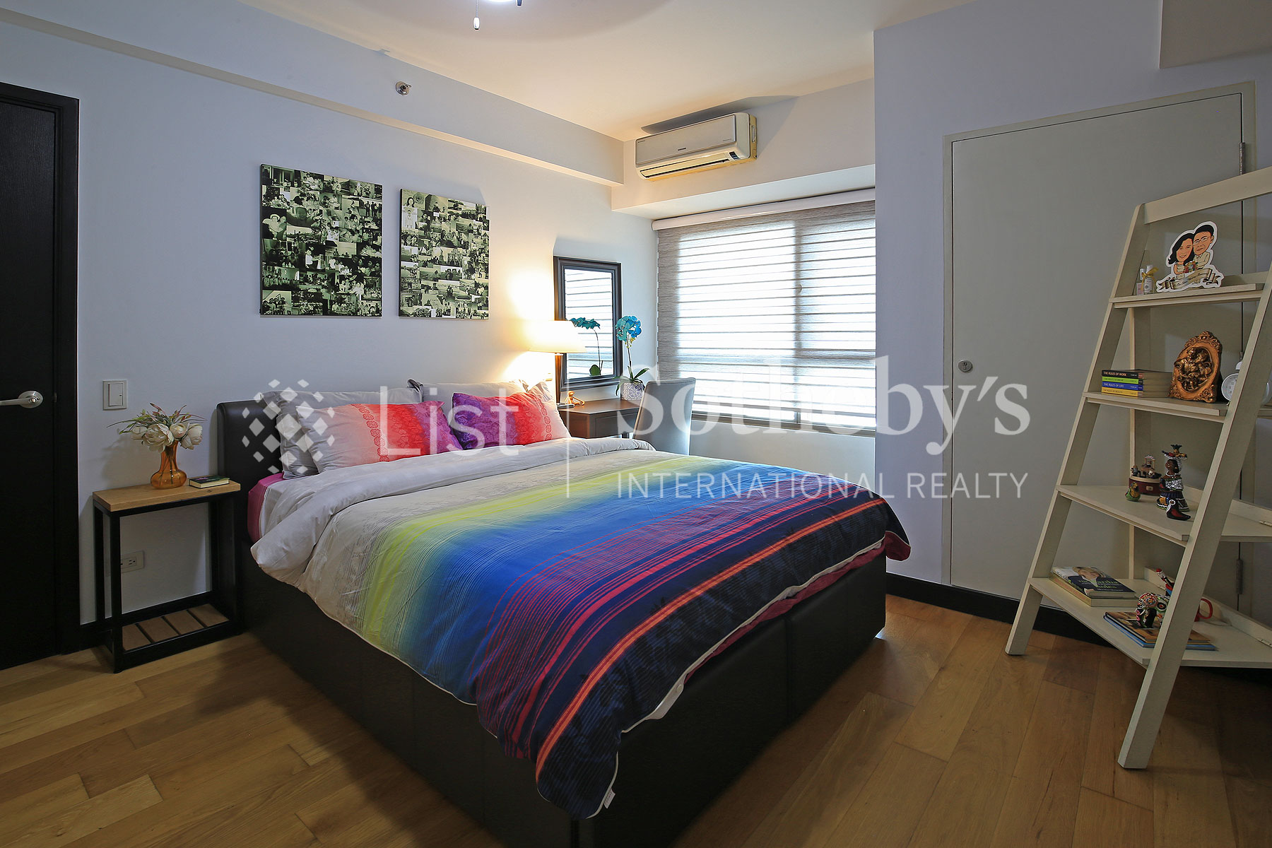 Additional photo for property listing at 1 Bedroom Modern design in TRAG Makati, Luzon Philippines