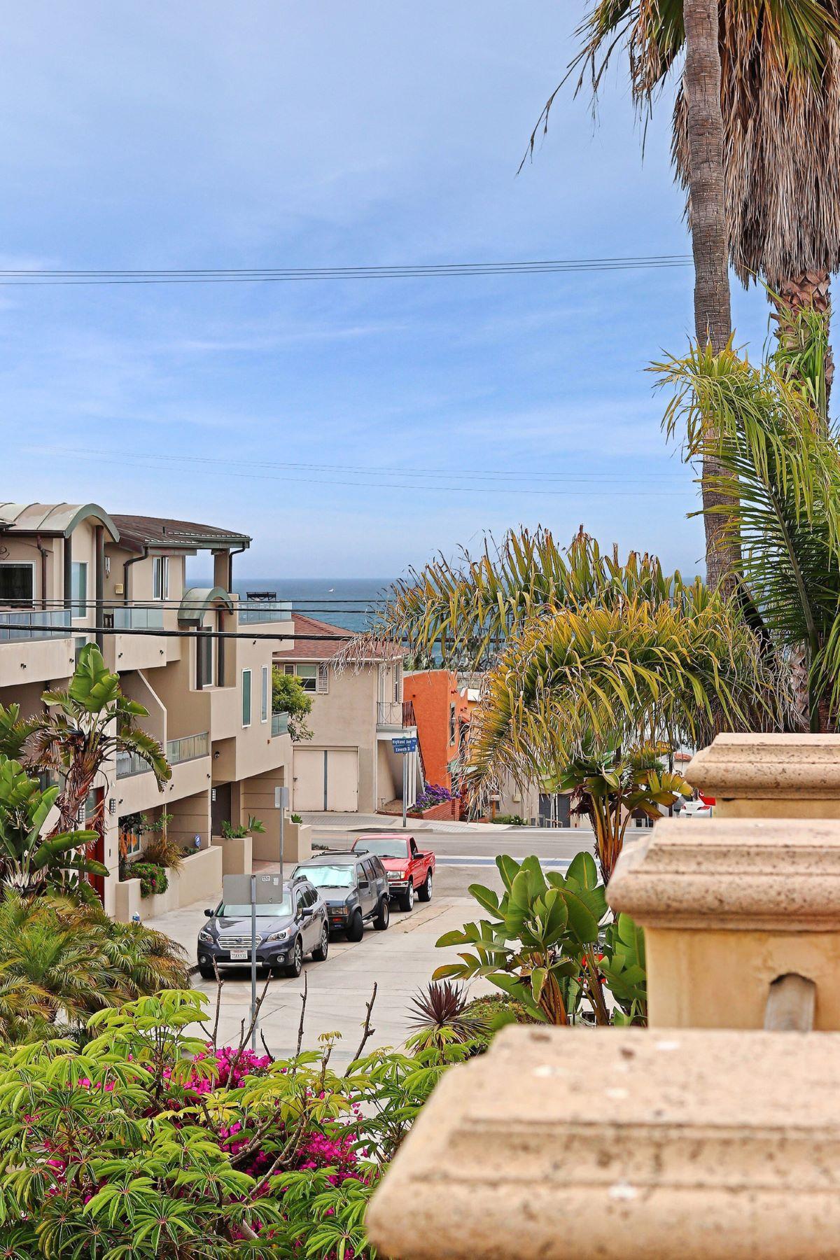 Dúplex por un Venta en 333 11th St, Manhattan Beach 90266 333 11th Street Manhattan Beach, California, 90266 Estados Unidos