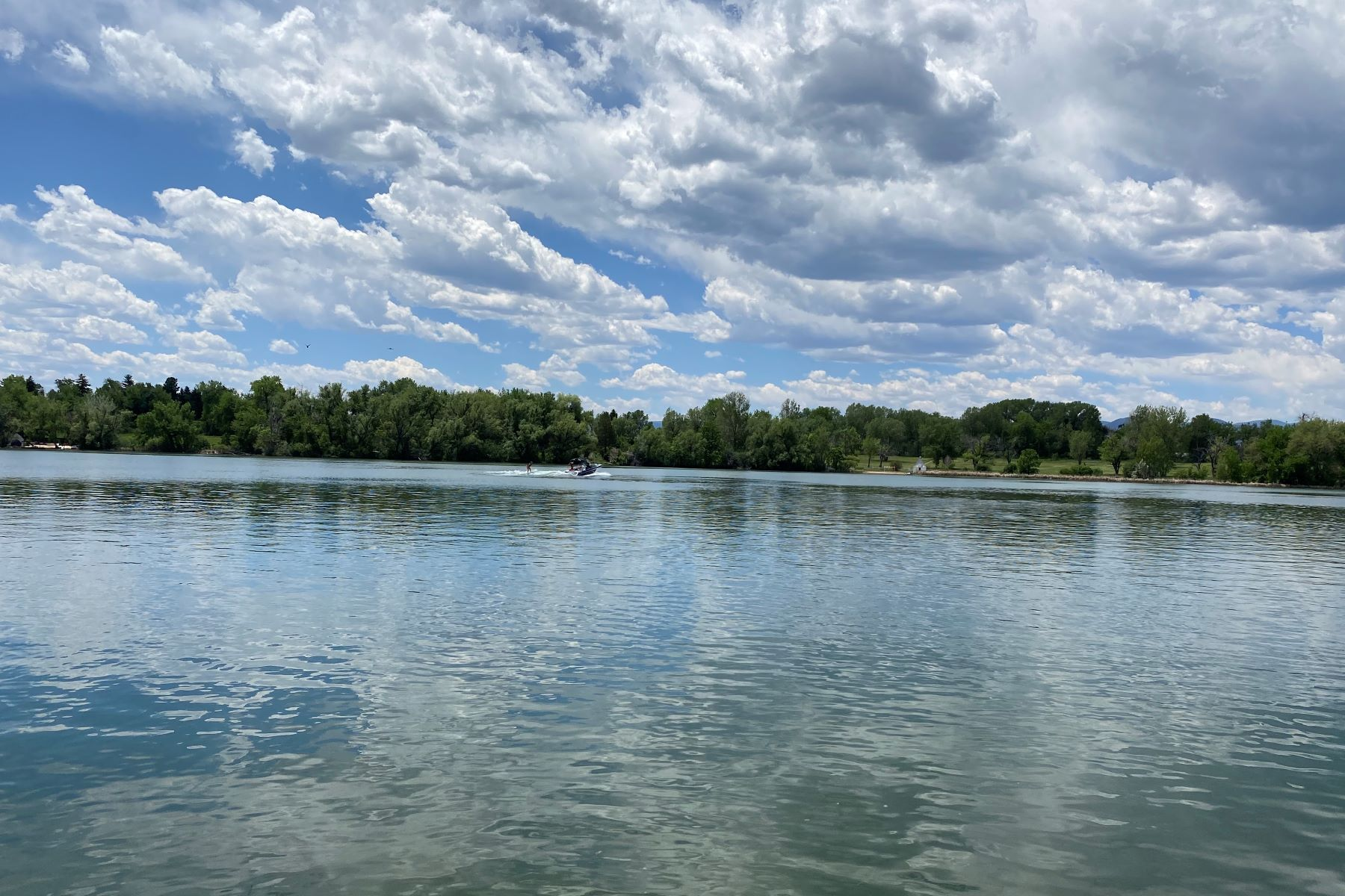 Land for Sale at Build your home on this WATERFRONT BUILDING SITE 6648 W Adriatic Avenue Lakewood, Colorado 80227 United States