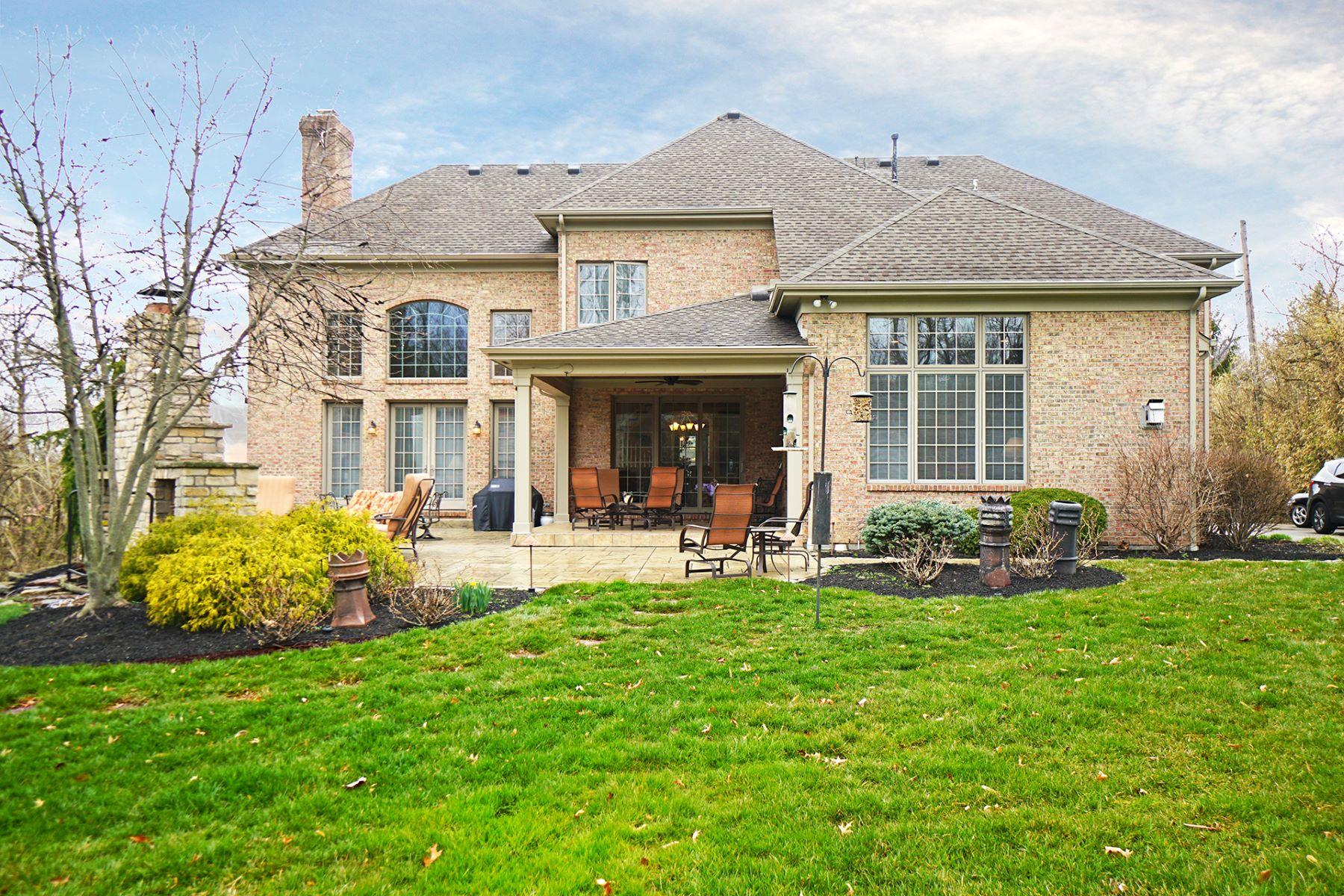 Maison unifamiliale pour l à vendre à 7755 Keller Rd Cincinnati, Ohio, 45243 États-Unis
