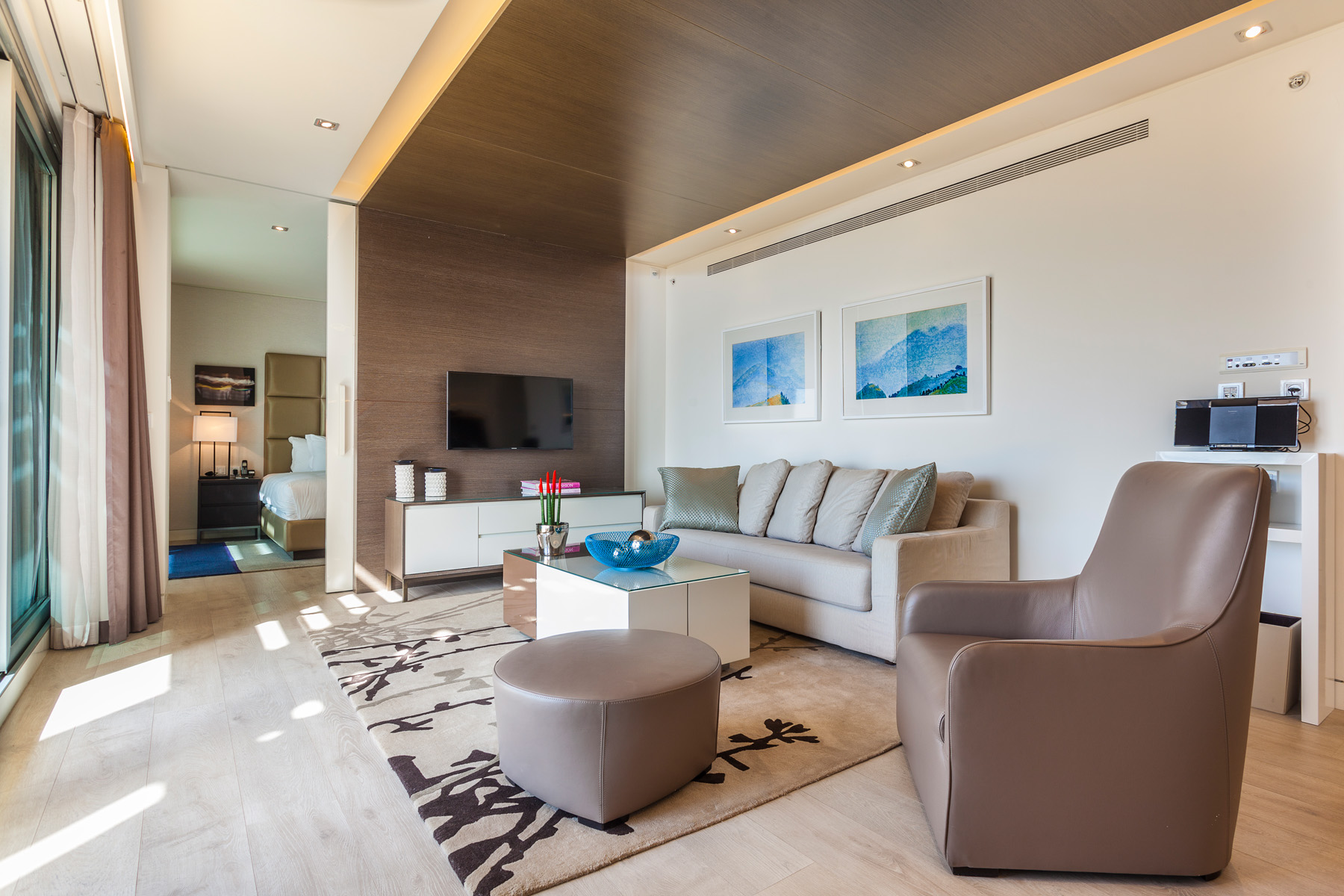 Apartment for Sale at Ritz - Carlton Residences Herzliya Marina View Herzliya, Israel Israel