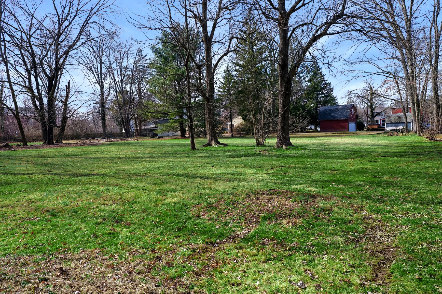 Additional photo for property listing at Rare Opportunity in the Heart of Pennington Boro 417B South Main Street, Pennington, New Jersey 08534 United States