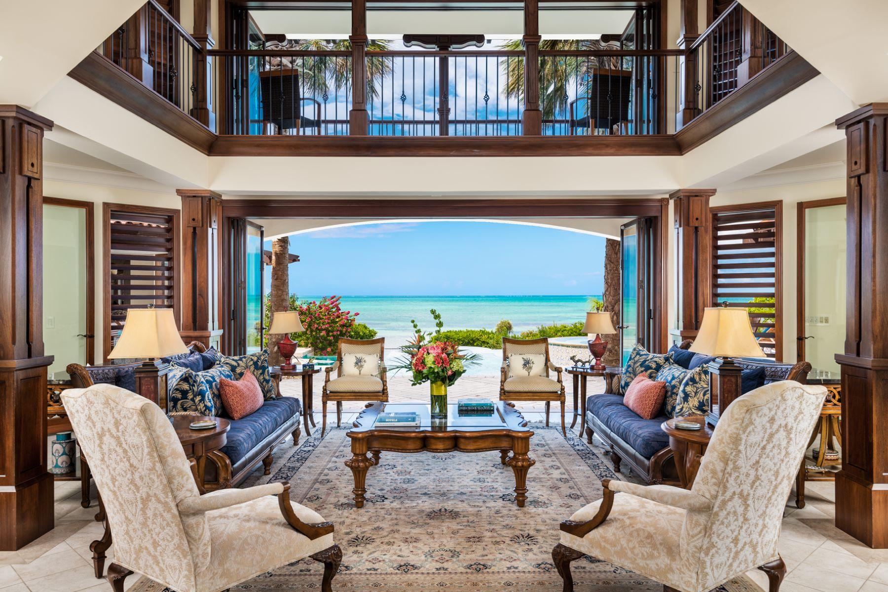 独户住宅 为 销售 在 Northbrae 汤姆森湾, 普罗维登夏 特克斯和凯科斯群岛