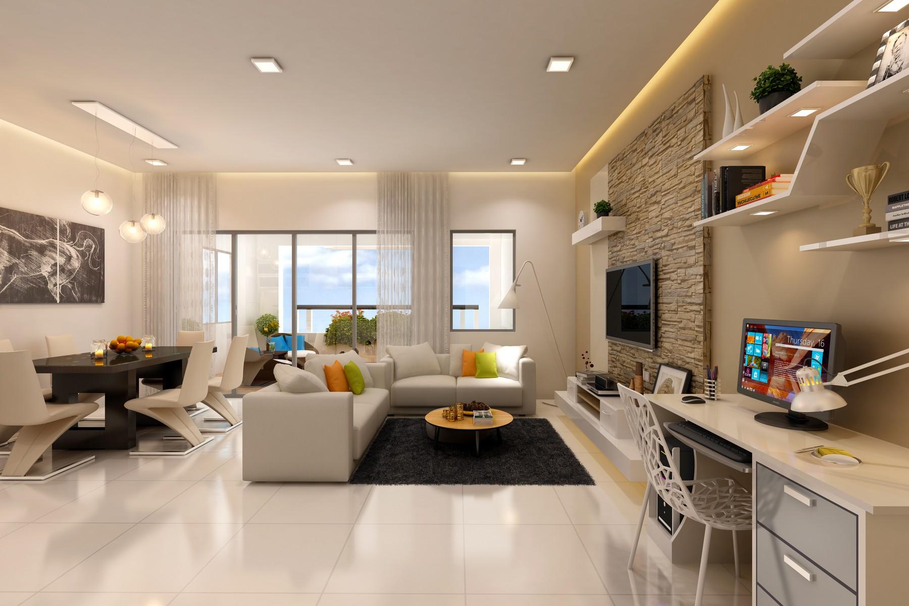 Apartment for Sale at Villanessa - Apartments Grand Baie, Riviere Du Rempart Mauritius
