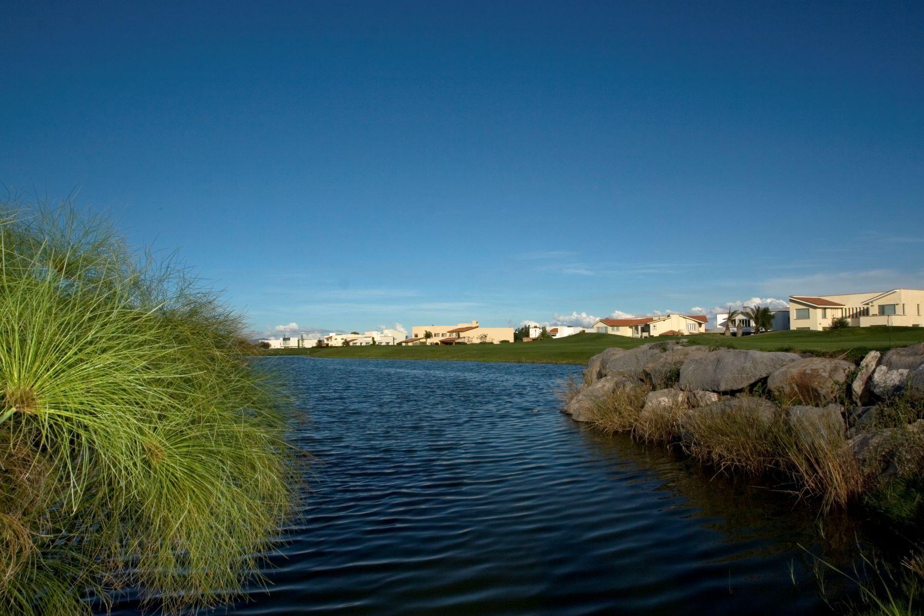 Land for Sale at Terreno Residencial IV - 46 Queretaro, Queretaro, 76146 Mexico