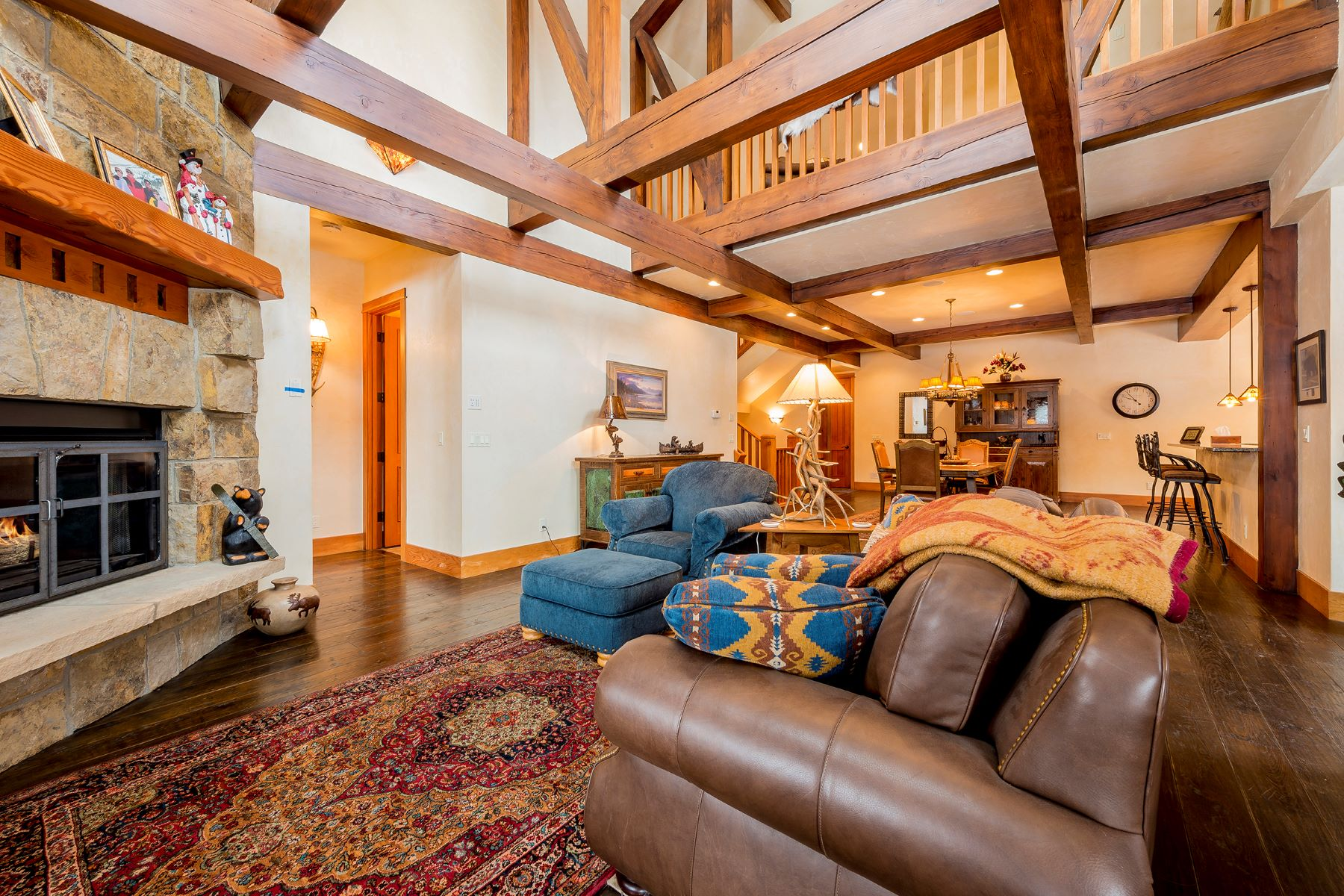 Additional photo for property listing at Luxury at The Porches 2115 Indian Summer Dr. Steamboat Springs, Colorado 80487 United States