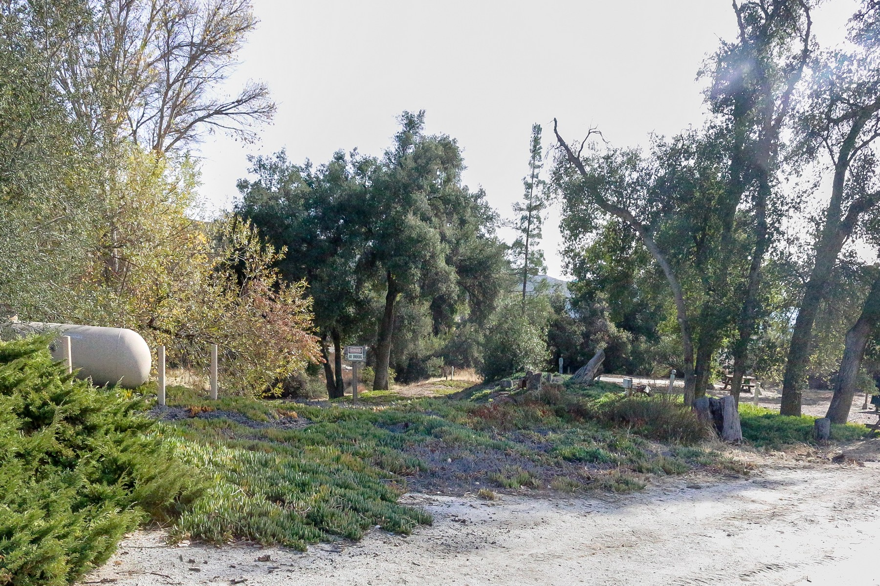 Land for Sale at 38901 Reed Valley Rd Aguanga, California 92536 United States