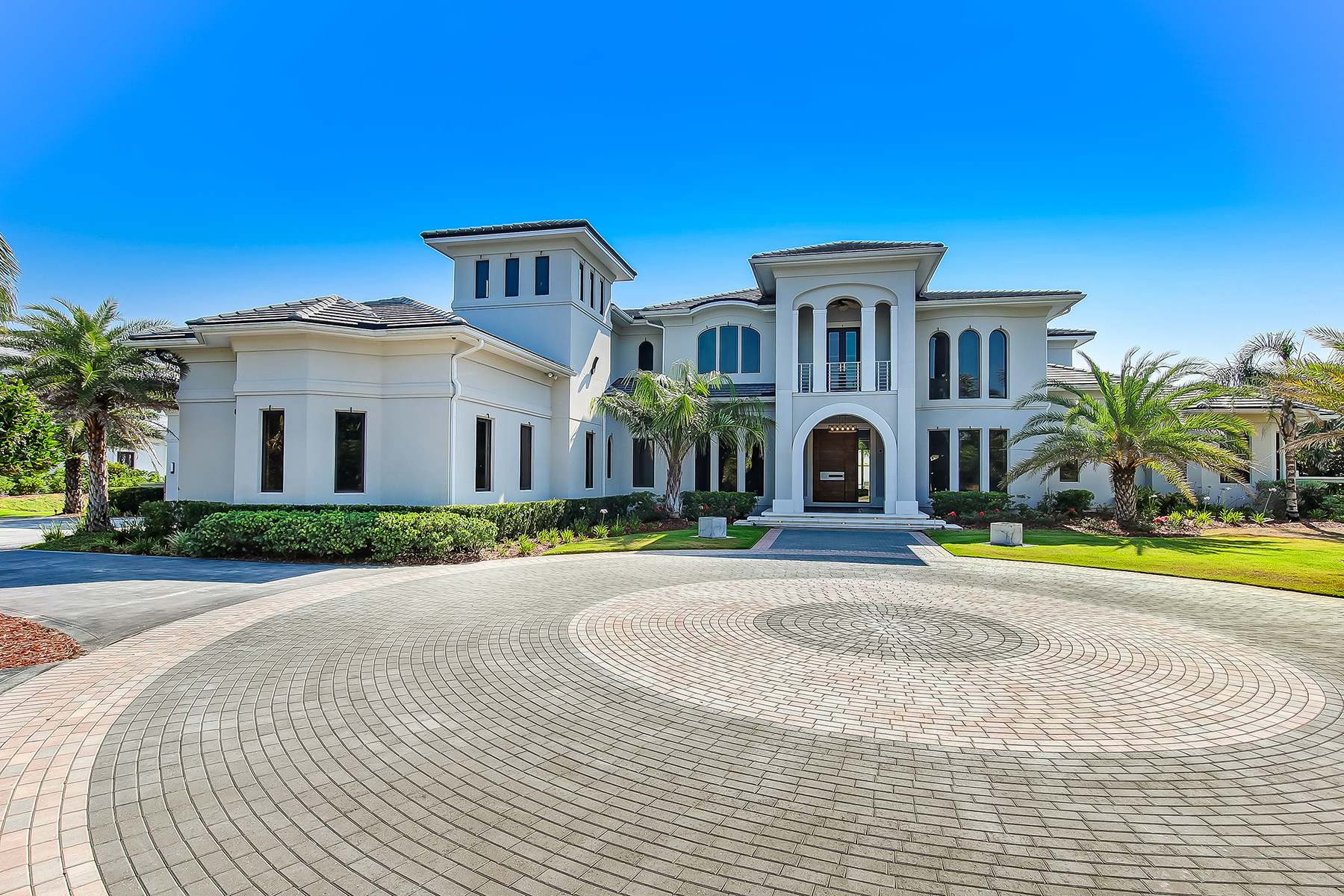 Single Family Homes for Active at 1217 Ponte Vedra Blvd Ponte Vedra Beach, Florida 32082 United States