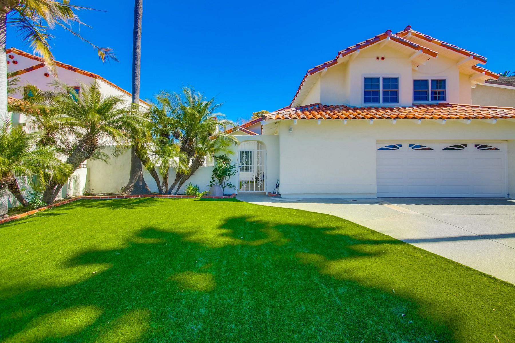 Propriété à vendre San Diego