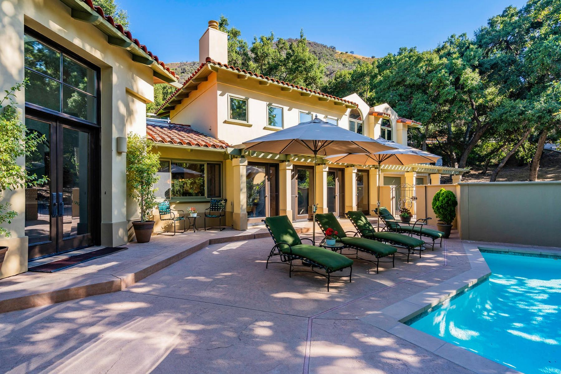 Single Family Homes for Sale at 153 Bell Canyon Road Bell Canyon, California 91307 United States