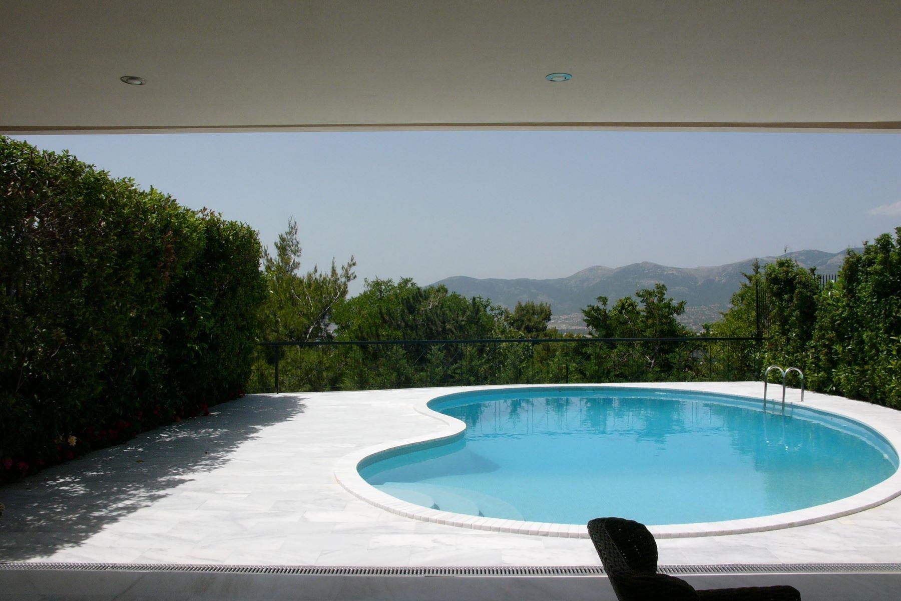 Einfamilienhaus für Verkauf beim North Grace Athens, Attiki, Griechenland