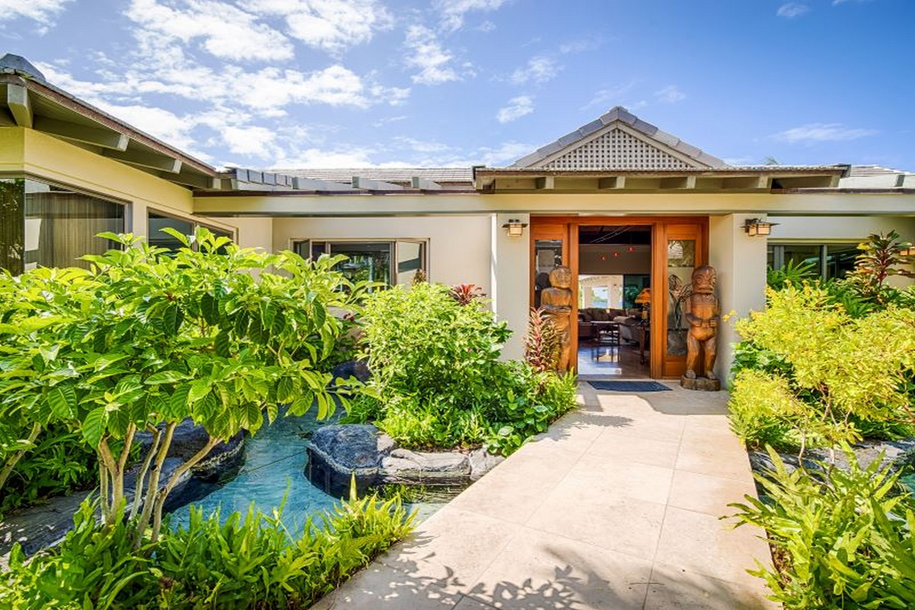 Single Family Home for Sale at Hale Nanea Waikoloa, Hawaii 96738 United States