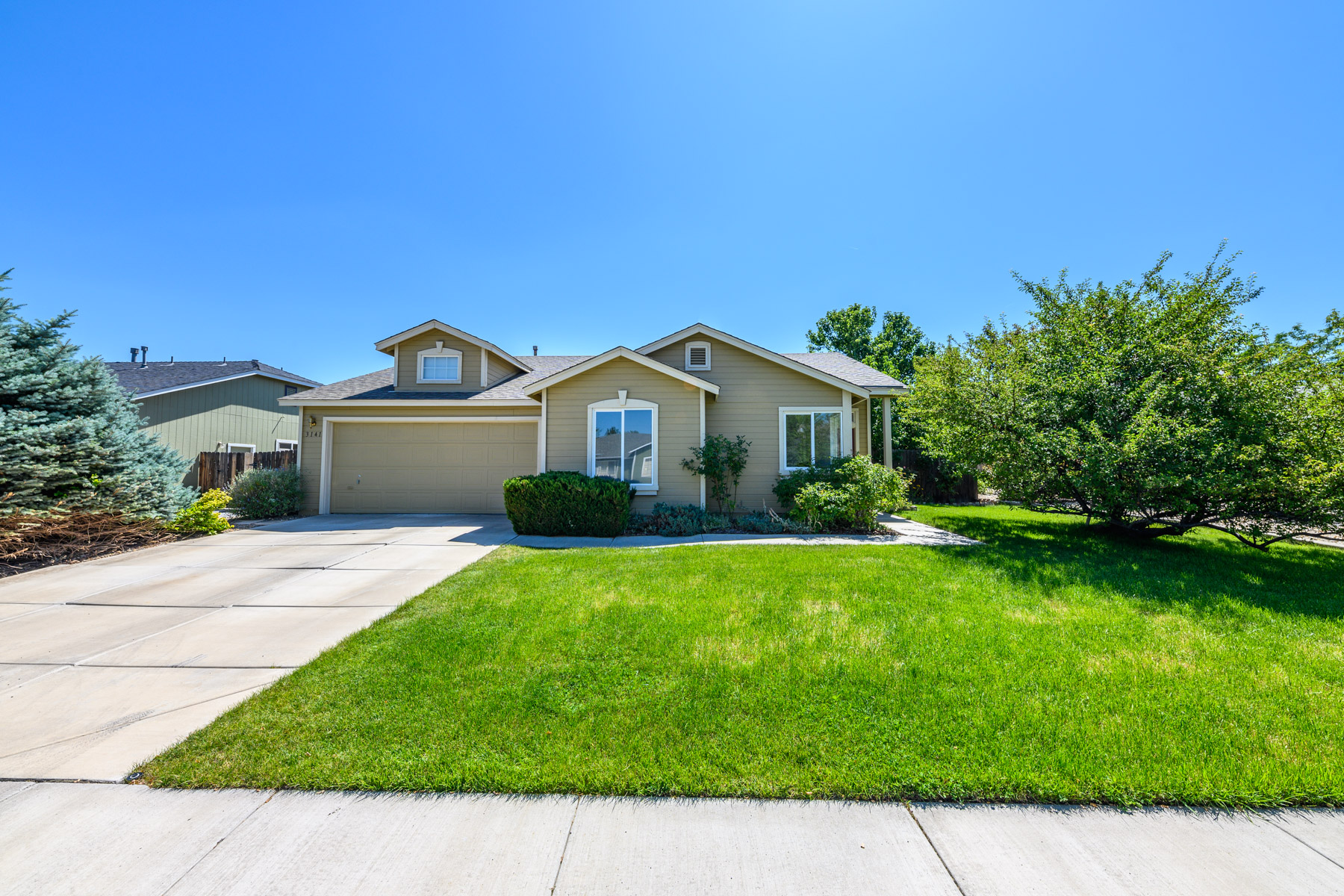 Single Family Homes por un Venta en 3141 Manzana Ct., Sparks, Nevada 3141 Manzana Ct. Sparks, Nevada 89436 Estados Unidos