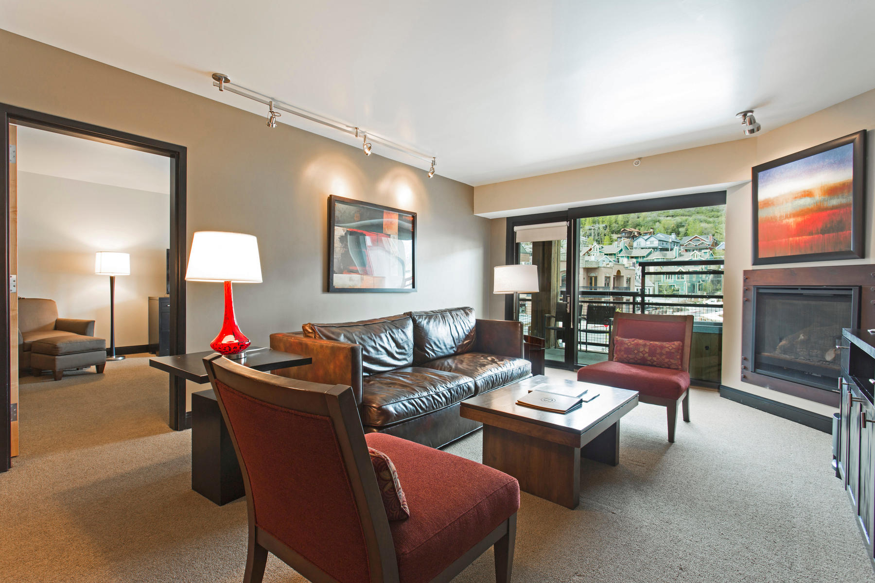 Fractional Ownership for Sale at Sky Lodge 3 bedroom Fractional in Heart of Old Town Park City 201 Heber Ave #303/203 Park City, Utah 84060 United States