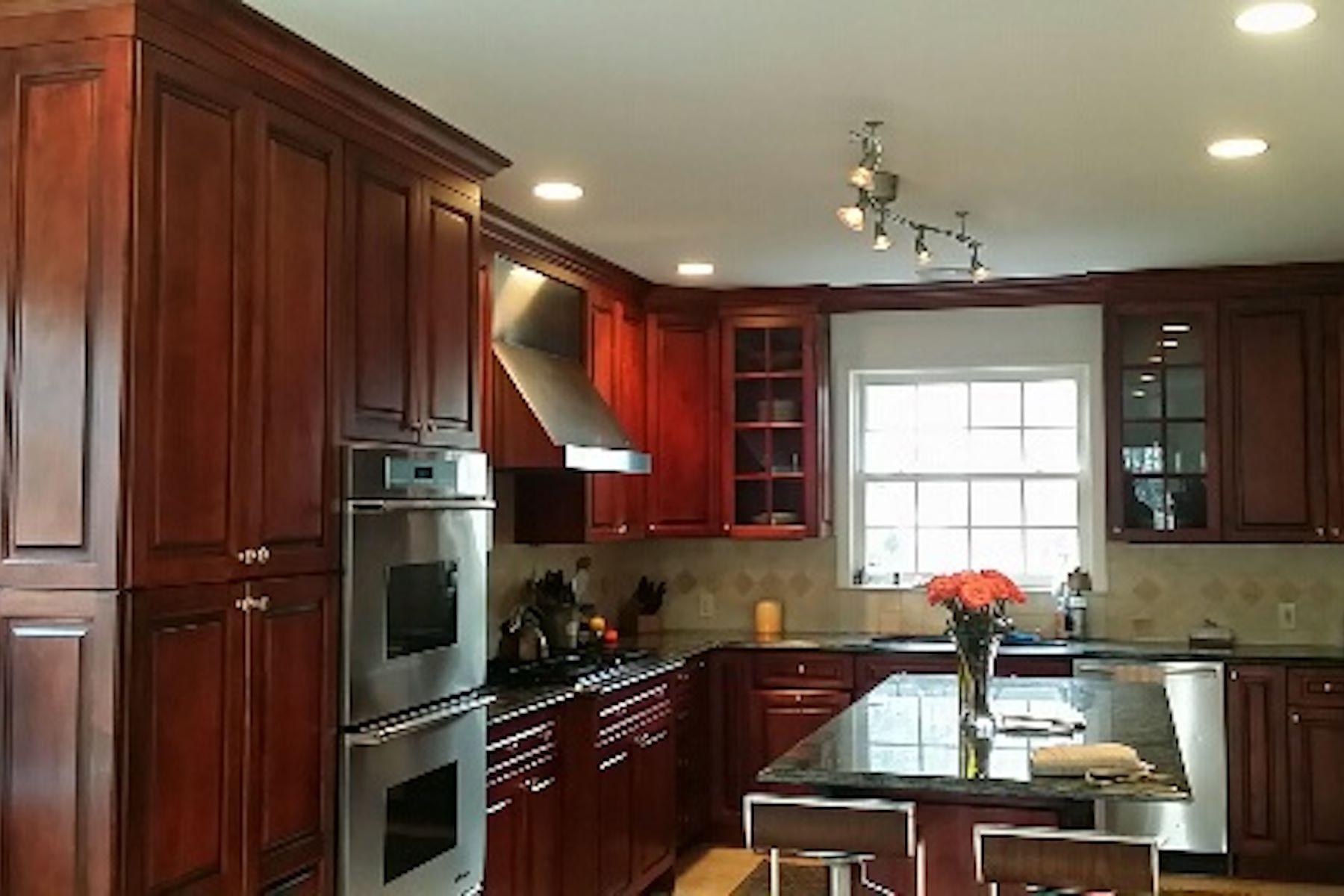 Single Family Home for Rent at 6 Hazen Street Pelham, New York 10803 United States