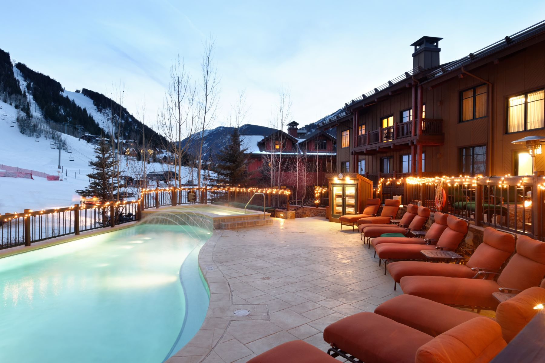 部分所有權 為 出售 在 Ritz-Carlton Club Fractional Condo Interest 0197 Prospector Road, 2410 Fixed: 23, 24, 48, Aspen, 科羅拉多州, 81611 美國