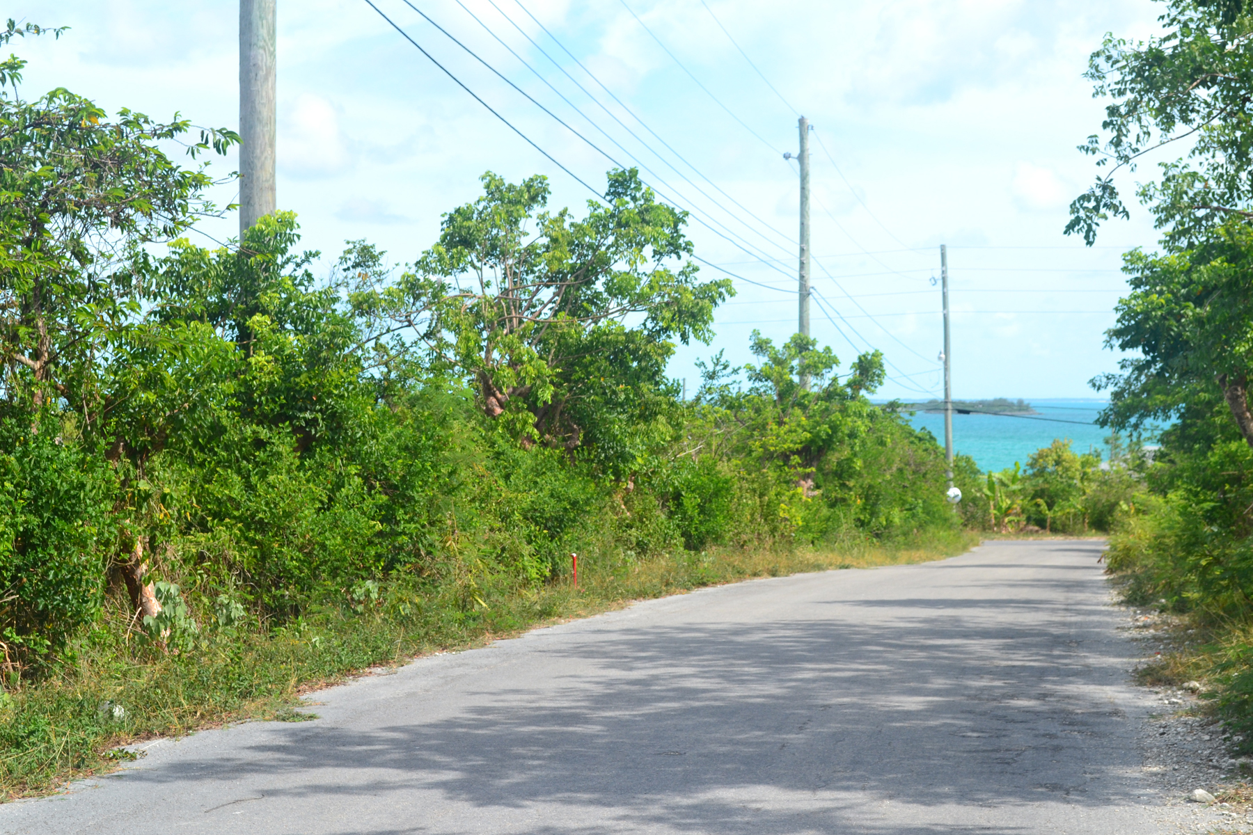Additional photo for property listing at Mango Lots - West Russell Island Russell Island, Spanish Wells, Eleuthera Bahamas