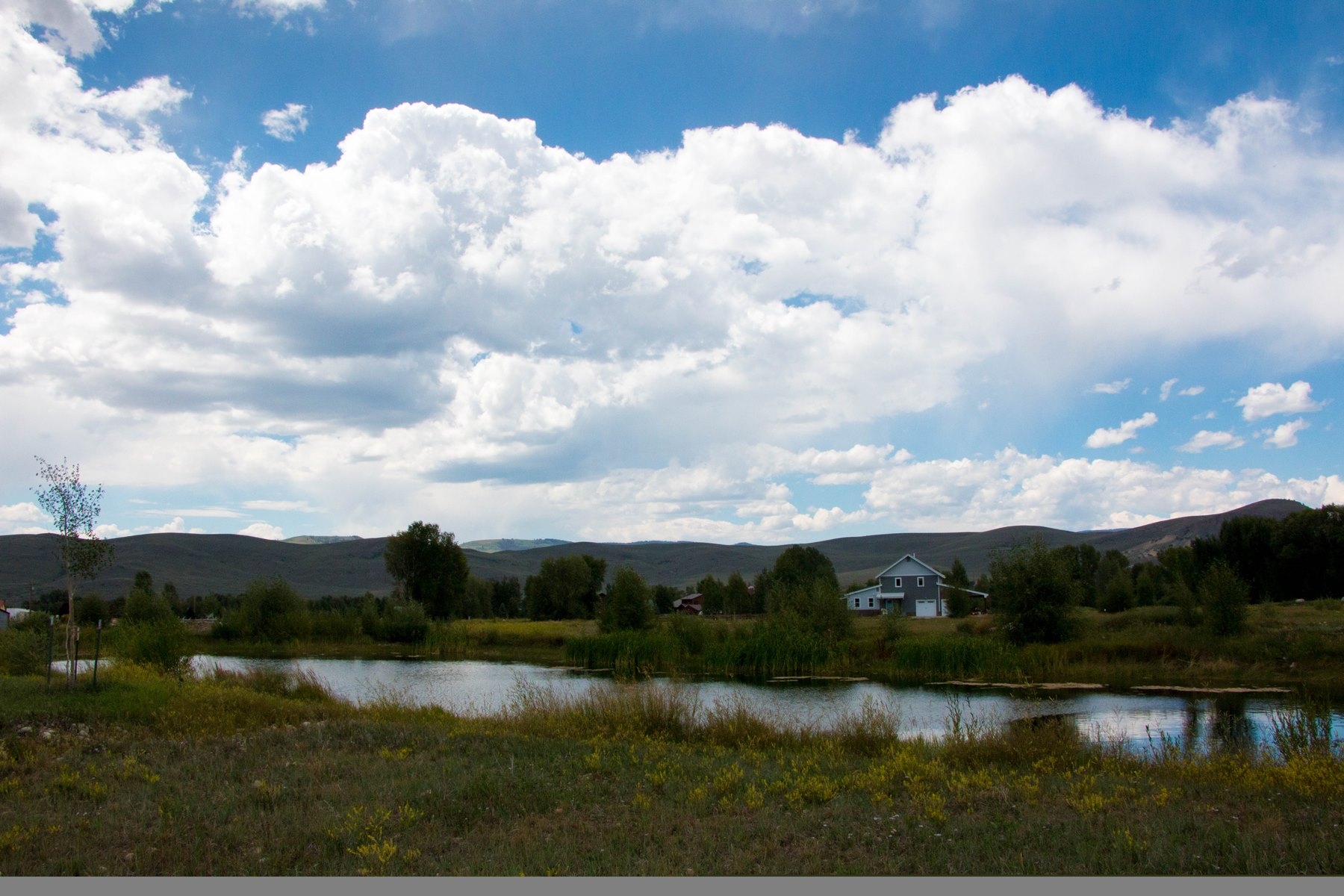 Land for Sale at Affordable Homesite 311 Regent Circle Gunnison, Colorado 81230 United States