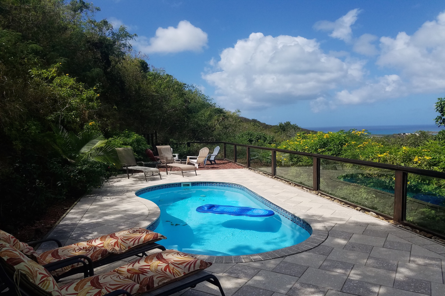 Single Family Home for Sale at 185A Union & Mt. Washington St Croix, Virgin Islands 00820 United States Virgin Islands