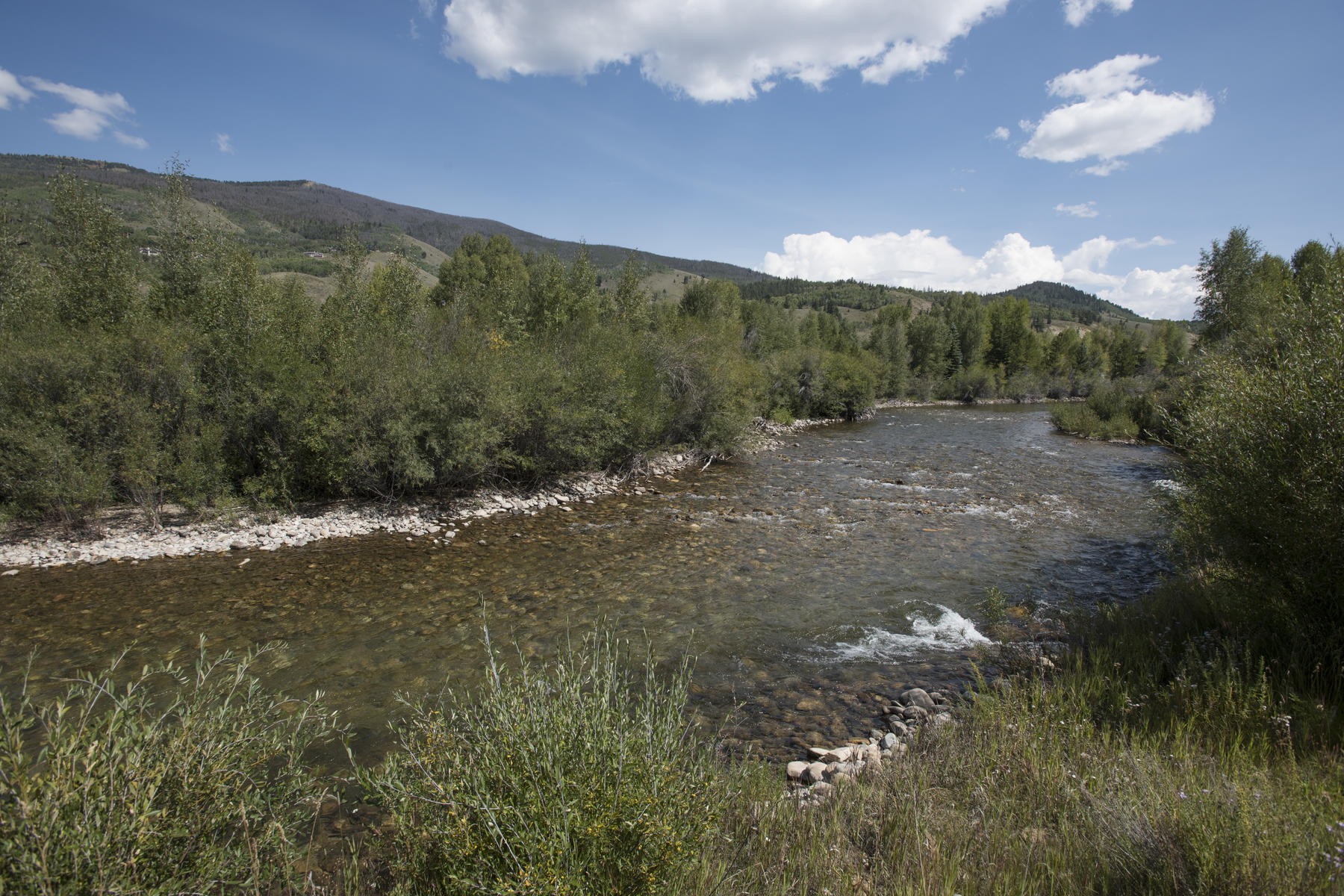 Additional photo for property listing at Waters at Silver Trout 16 Fenwick Lane Lot 23 Silverthorne, Colorado 80497 United States