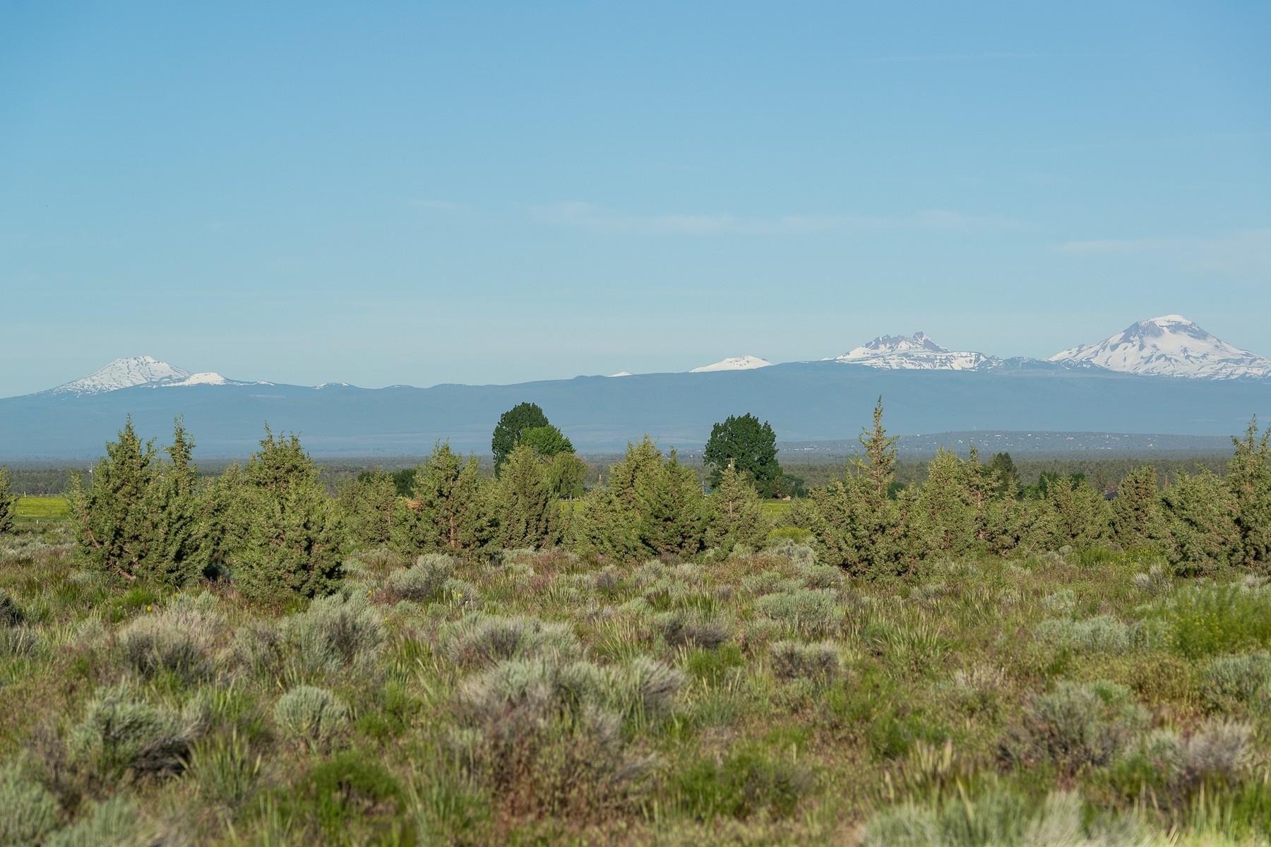 Land for Active at Lot 50 SW Tularus Trail Powell Butte, OR Lot 50 SW Tularus Trail Powell Butte, Oregon 97753 United States