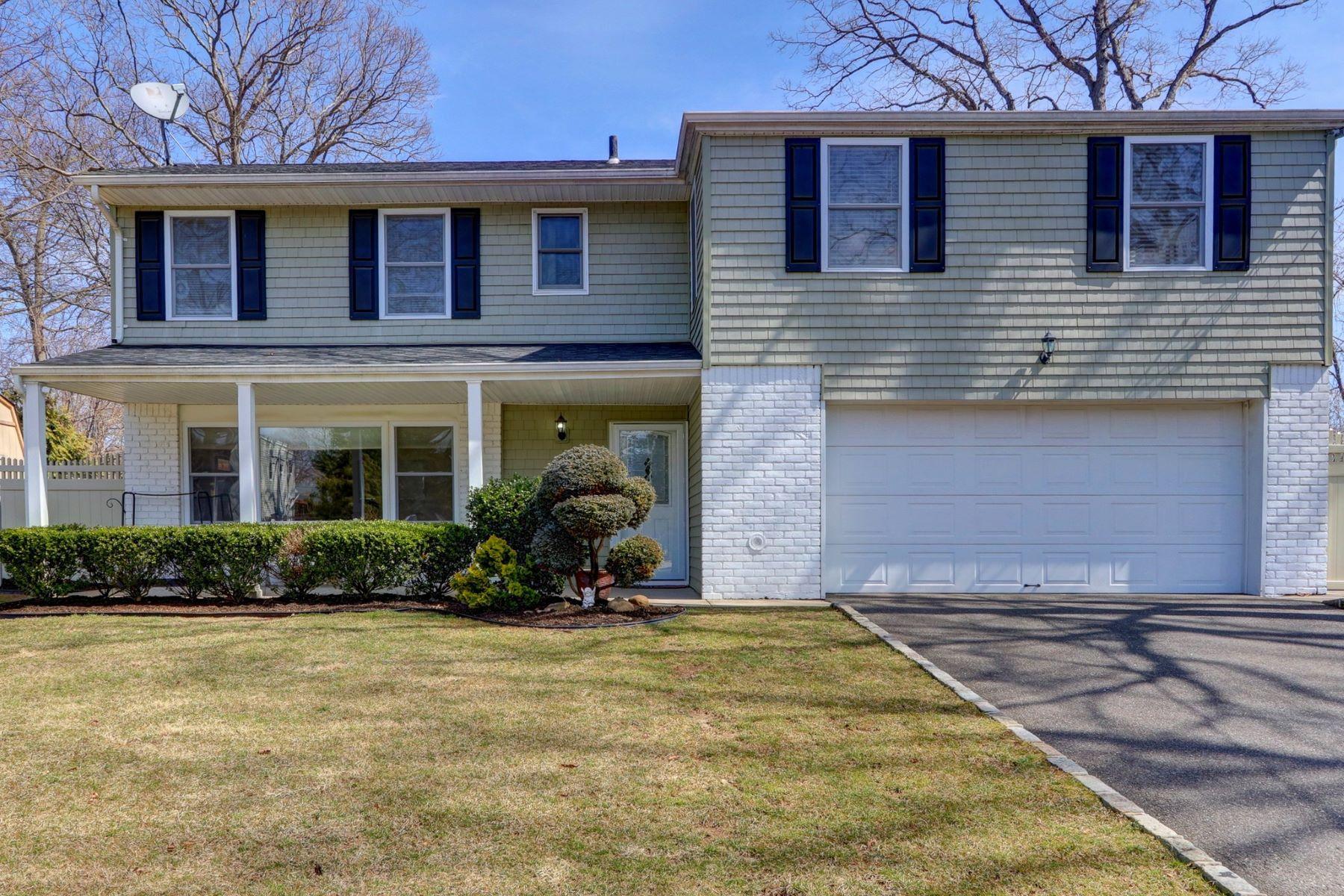 Single Family Homes för Försäljning vid Syosset 23 Spruce Ln, Syosset, New York 11791 Förenta staterna