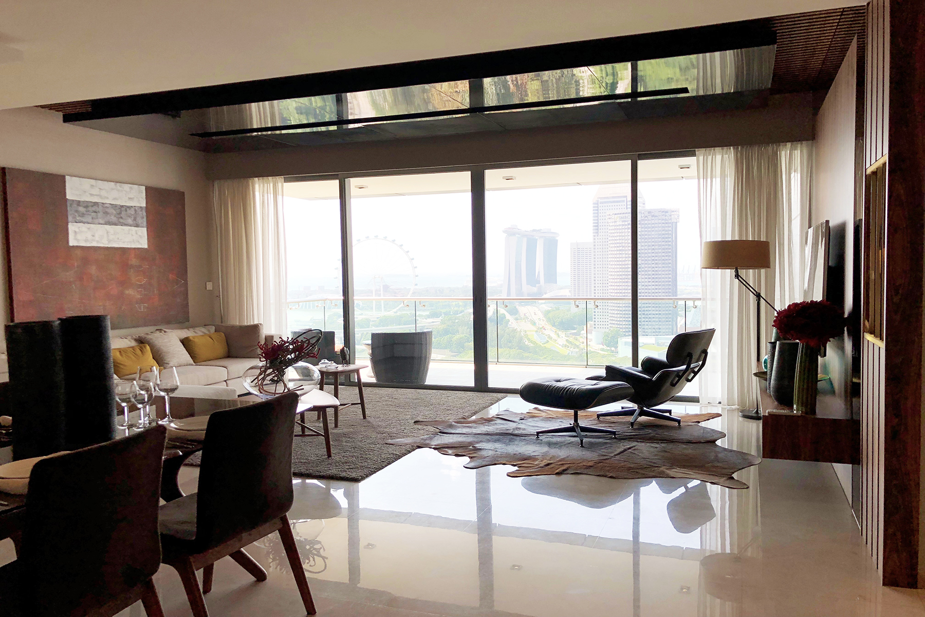 Apartment for Sale at Concourse Skyline 296 Beach Road Concourse Skyline Singapore, Cities In Singapore 199599 Singapore
