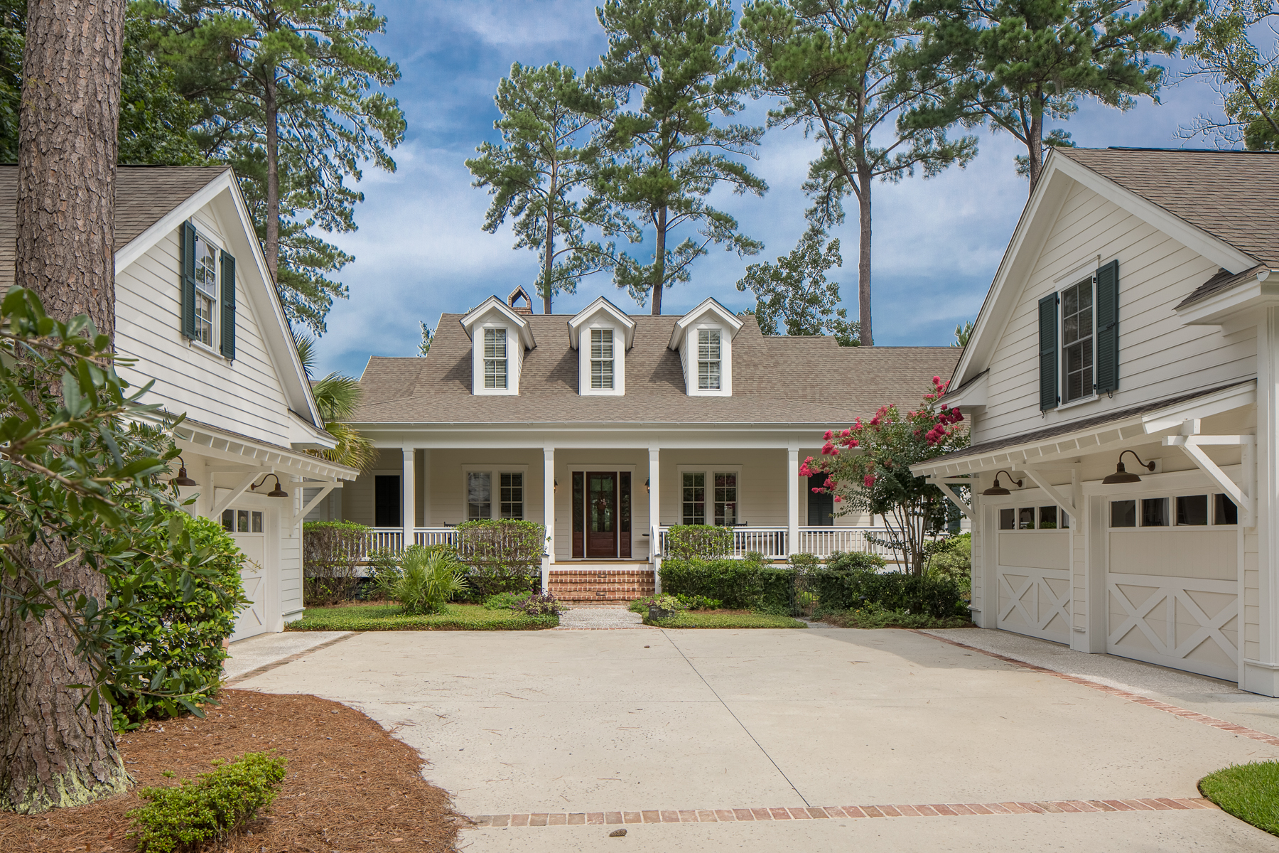 واحد منزل الأسرة للـ Sale في 6 Gregorie Neck 6 Gregory Neck Oldfield, Okatie, South Carolina, 29909 United States
