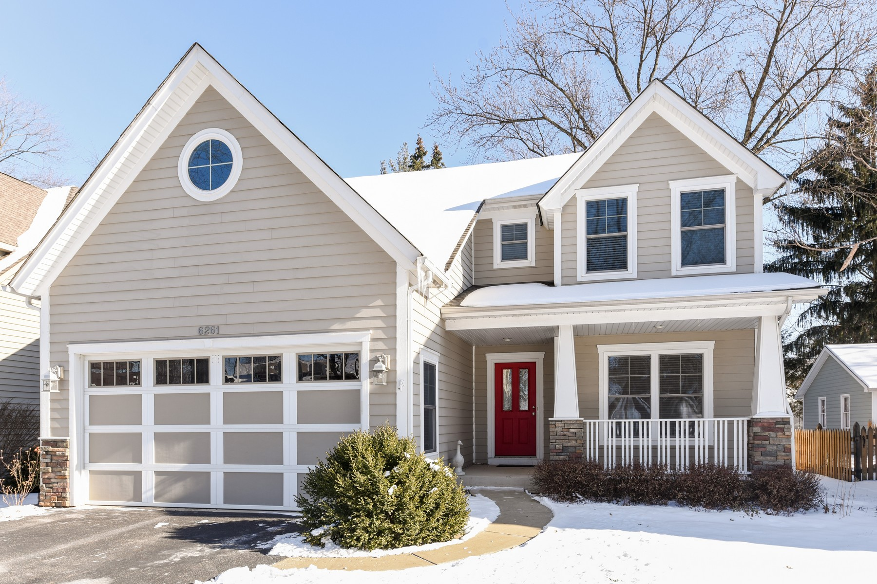 Single Family Home for Sale at Great Family Home 6261 Janes Avenue Downers Grove, Illinois 60516 United States