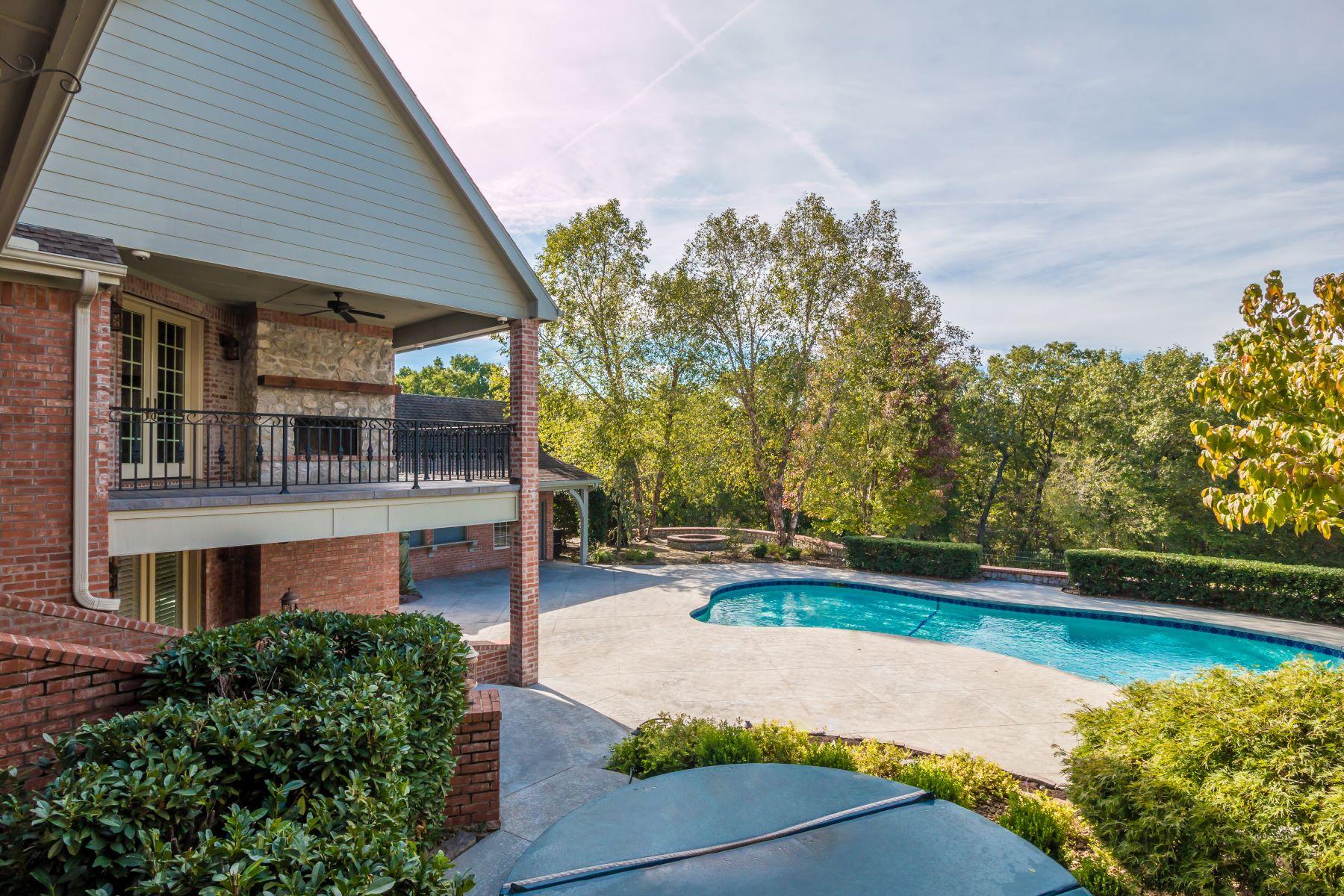 Single Family Homes for Sale at 11091 Timarron Drive Bentonville, Arkansas 72712 United States