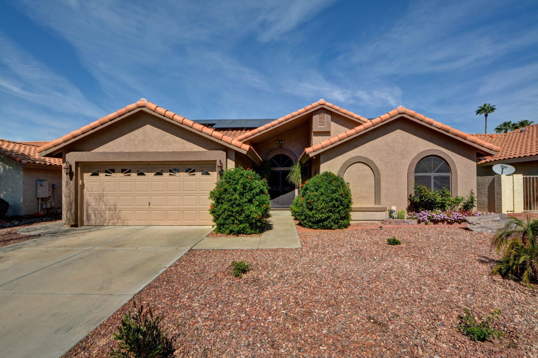 sales property at Fabulous resort-style living in this Westbrook Village golf course home
