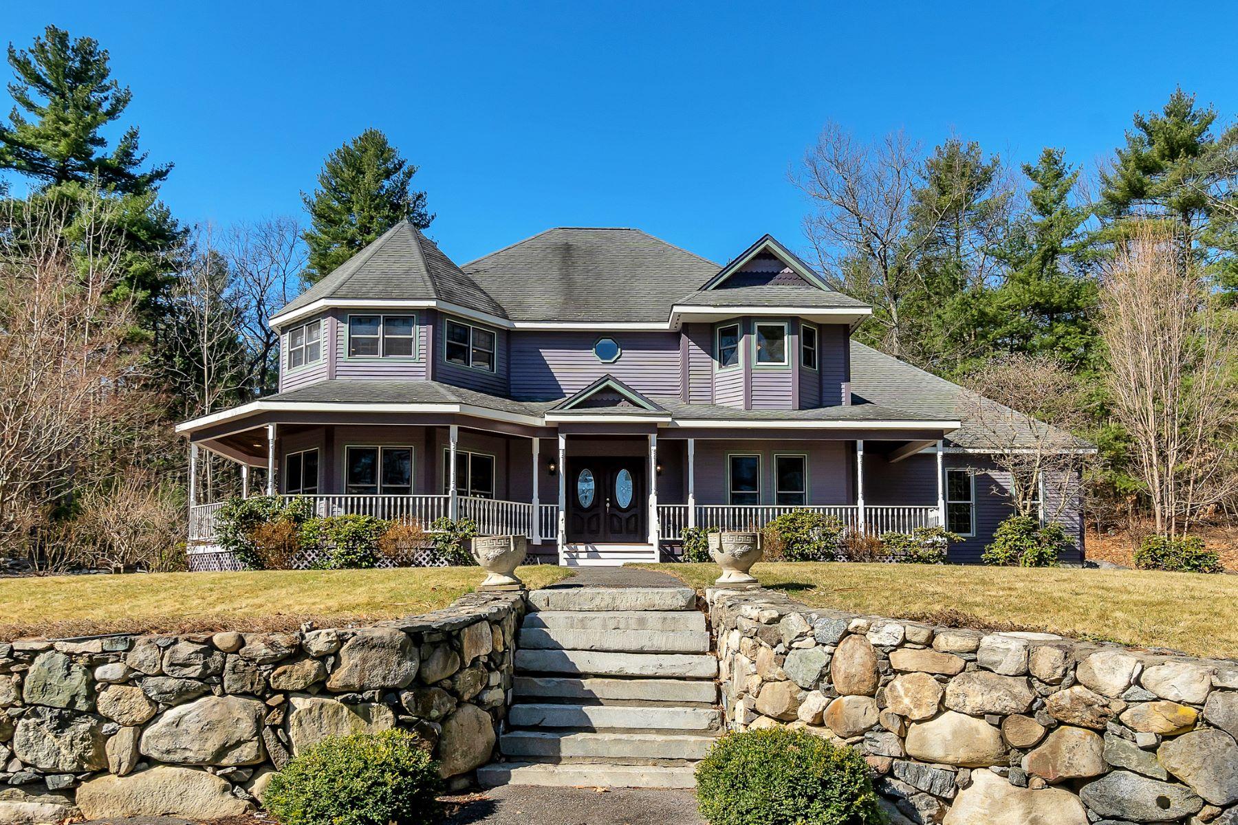 Single Family Homes por un Venta en 50 Quarry Road Acton, Massachusetts 01720 Estados Unidos