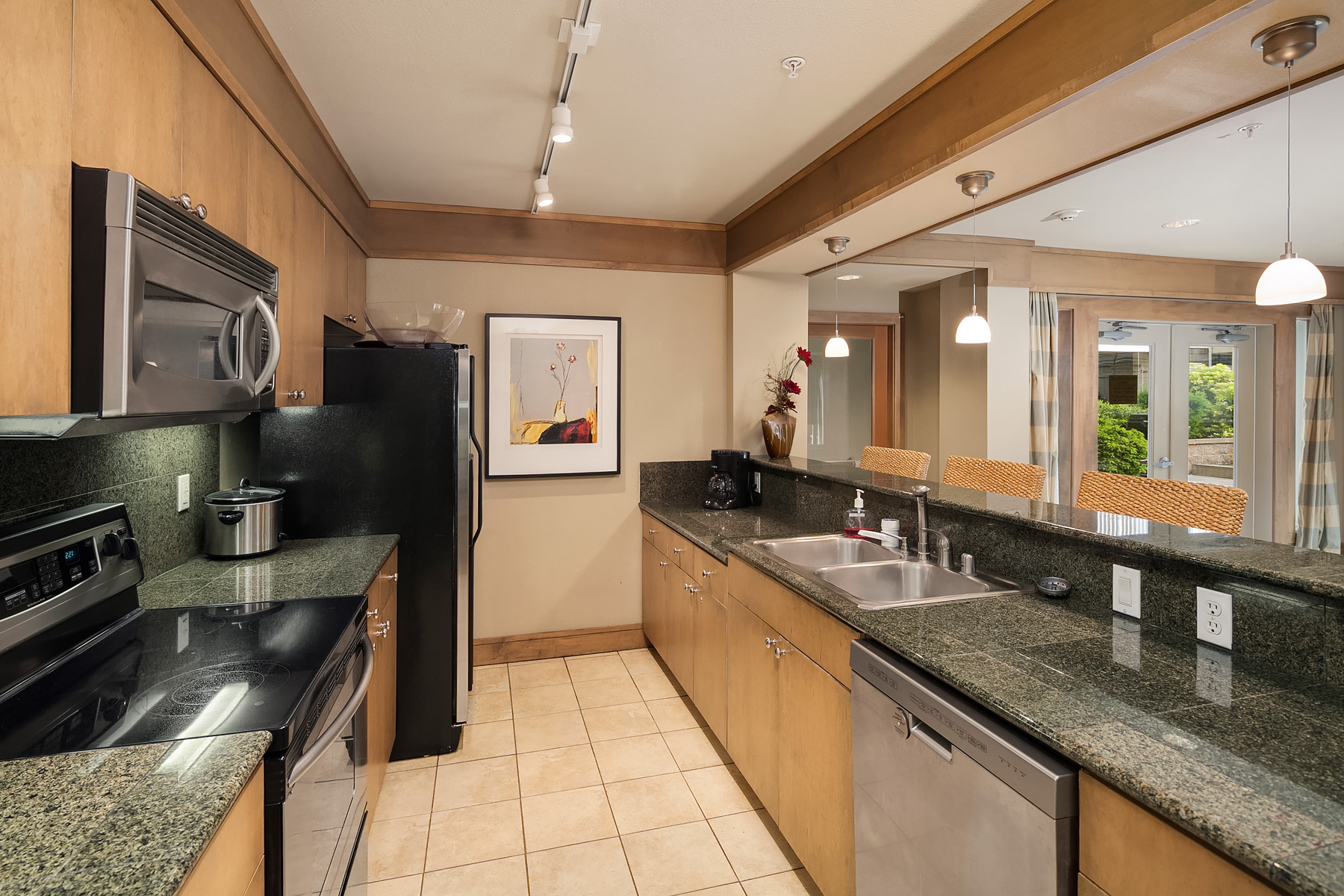 Additional photo for property listing at Ballard Place 1545 NW 57th St #319 Seattle, Washington 98107 United States