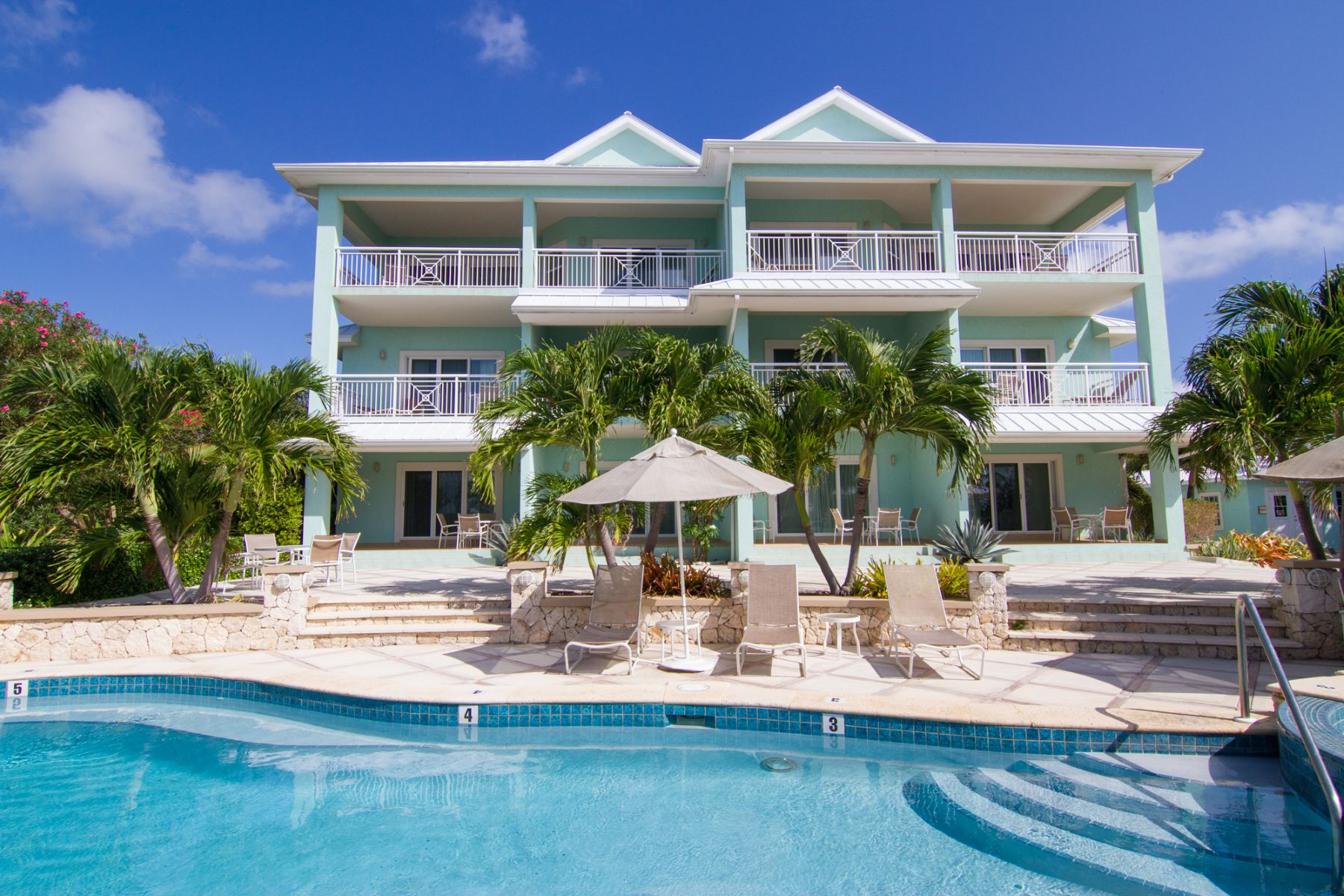 Fractional Ownership for Sale at Compass Point Fractional Compass Point #224 Austin Conolly Dr East End, KY1 Cayman Islands
