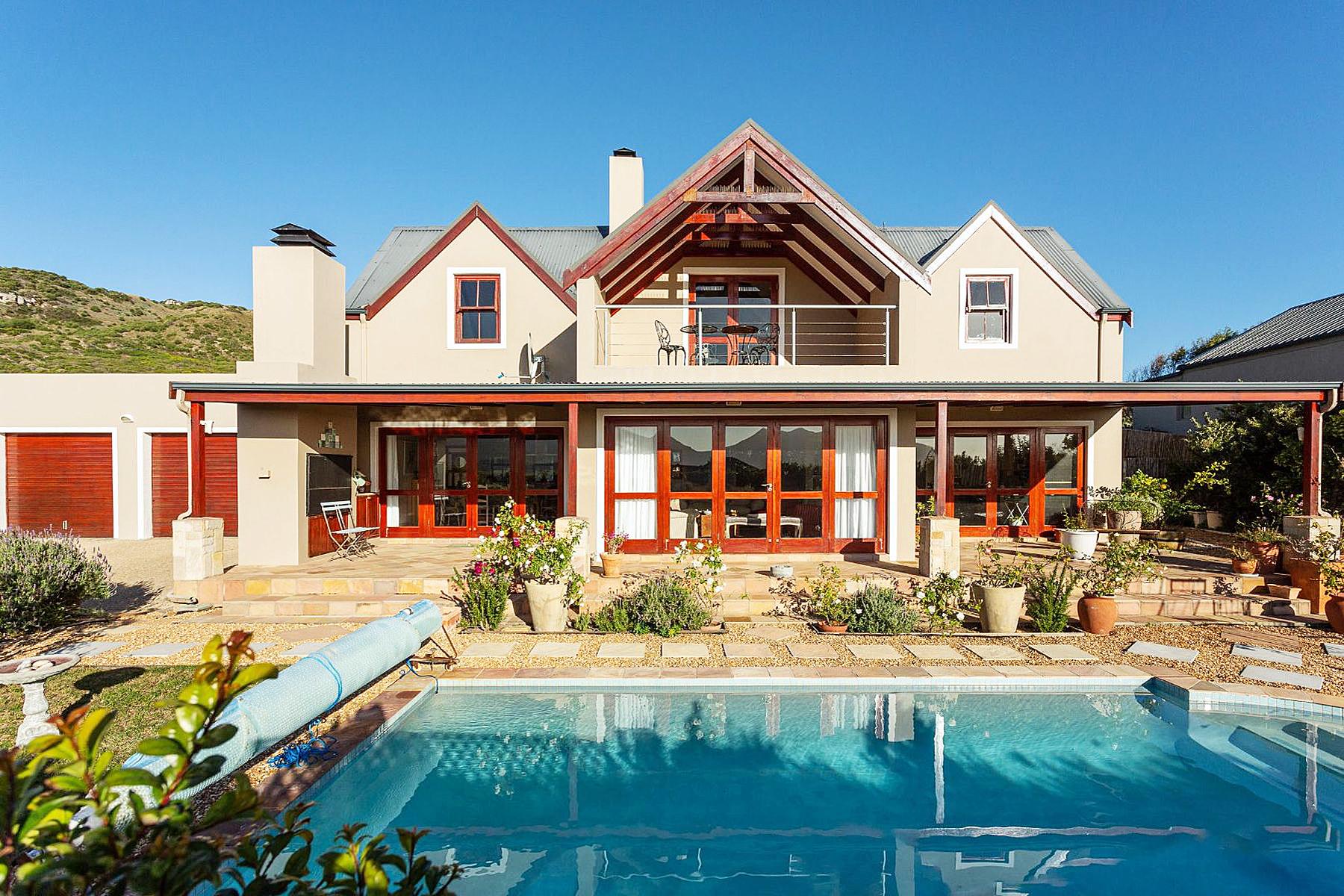 Single Family Homes por un Venta en STonehaven, Noordhoek Noordhoek, Provincia Occidental Del Cabo 7975 Sudáfrica