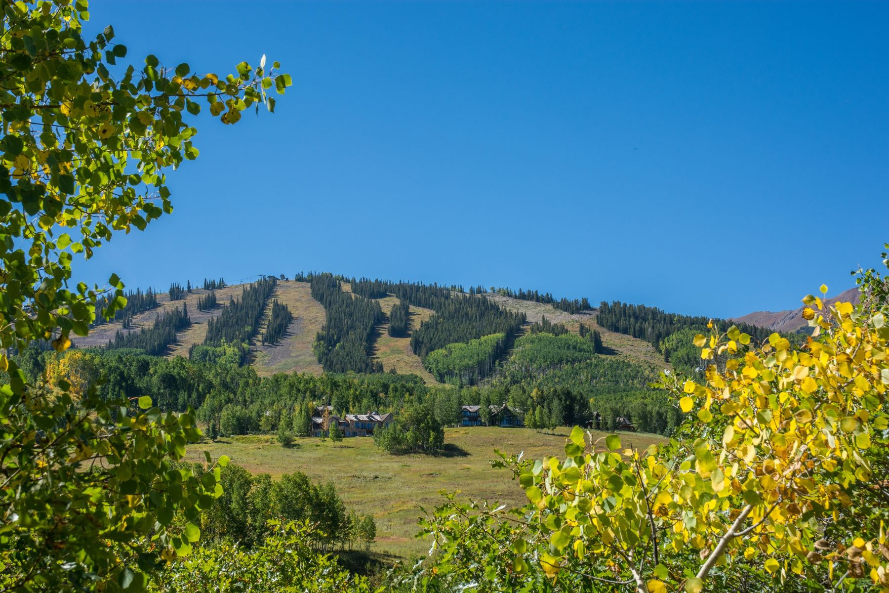 Property для того Продажа на Supreme View Lot in The Divide 825 Divide Road, Snowmass Village, Колорадо 81615 Соединенные Штаты