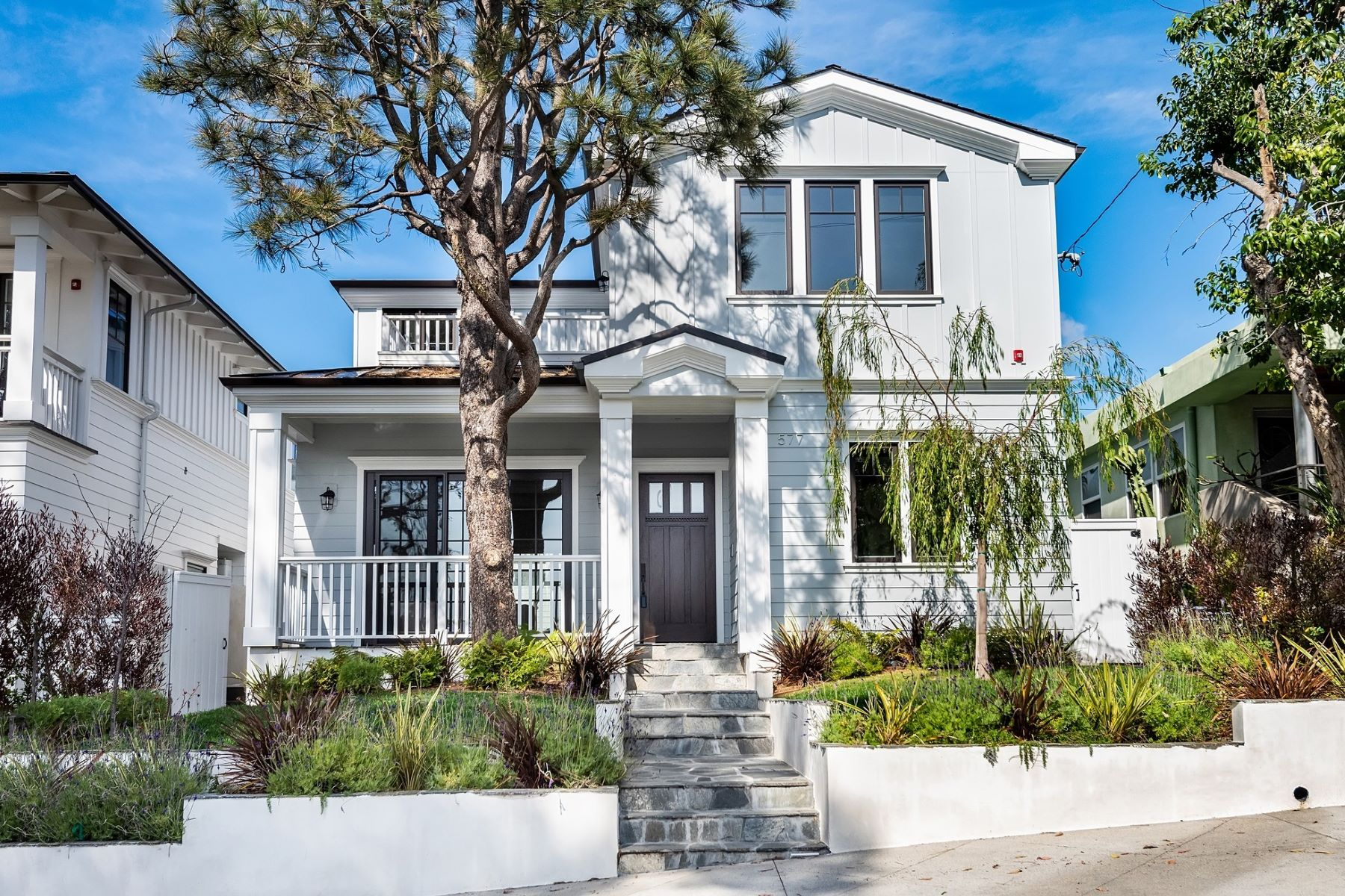 Single Family Homes for Sale at 577 31st Street, Manhattan Beach, CA 90266 577 31st Street Manhattan Beach, California 90266 United States
