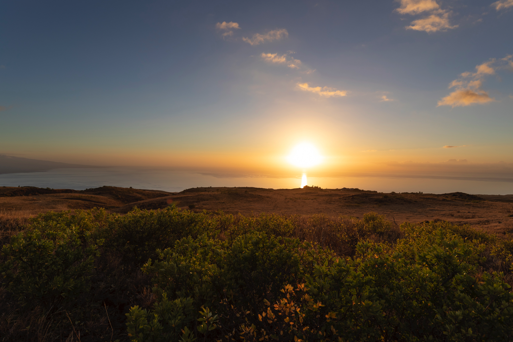 Land for Active at The Summit at Kohala Ranch Lot 150 Kohala Ranch Waimea, Hawaii 96743 United States