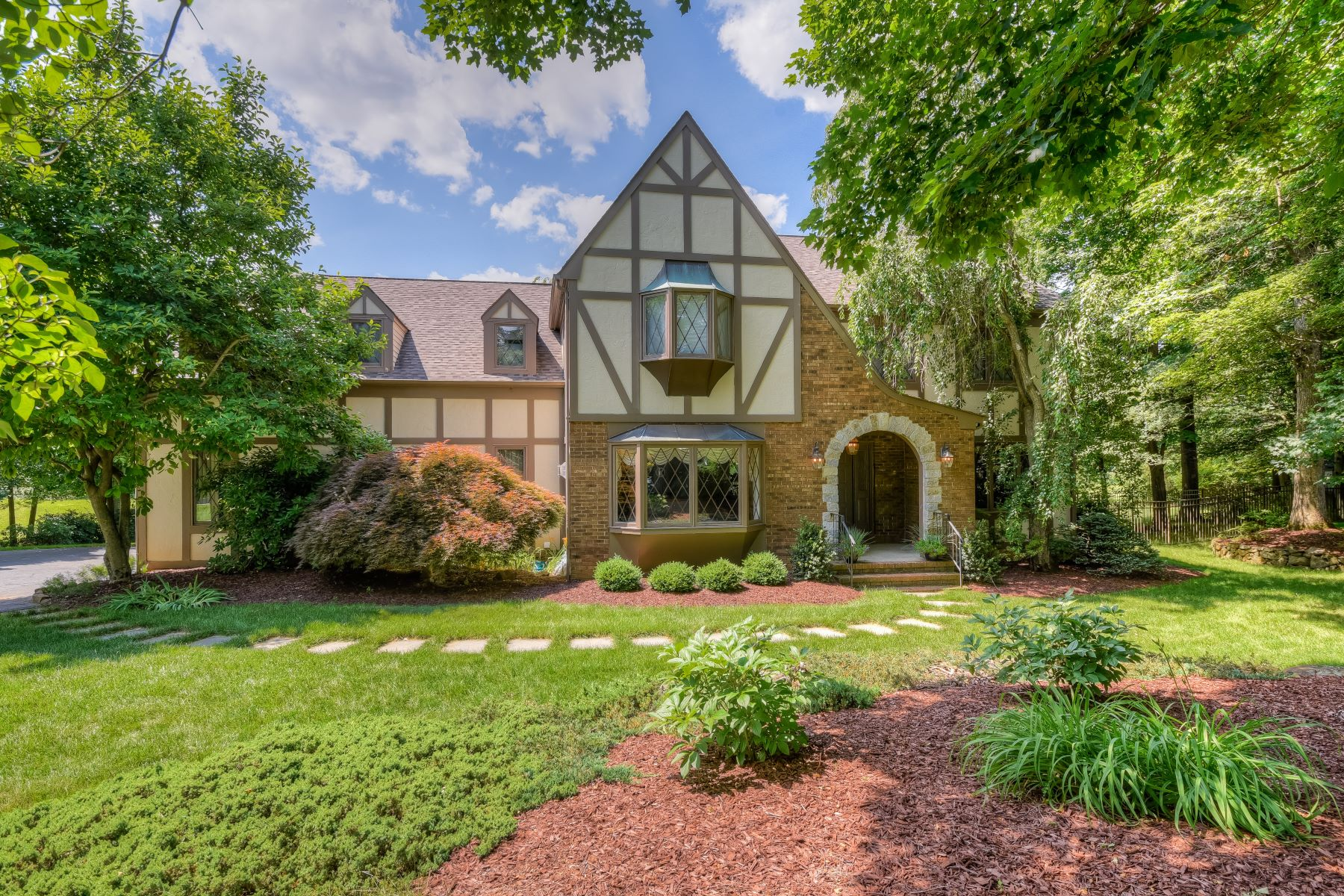 House for Sale at Inviting Home 15 Joanna Court Basking Ridge, New Jersey 07920 United States