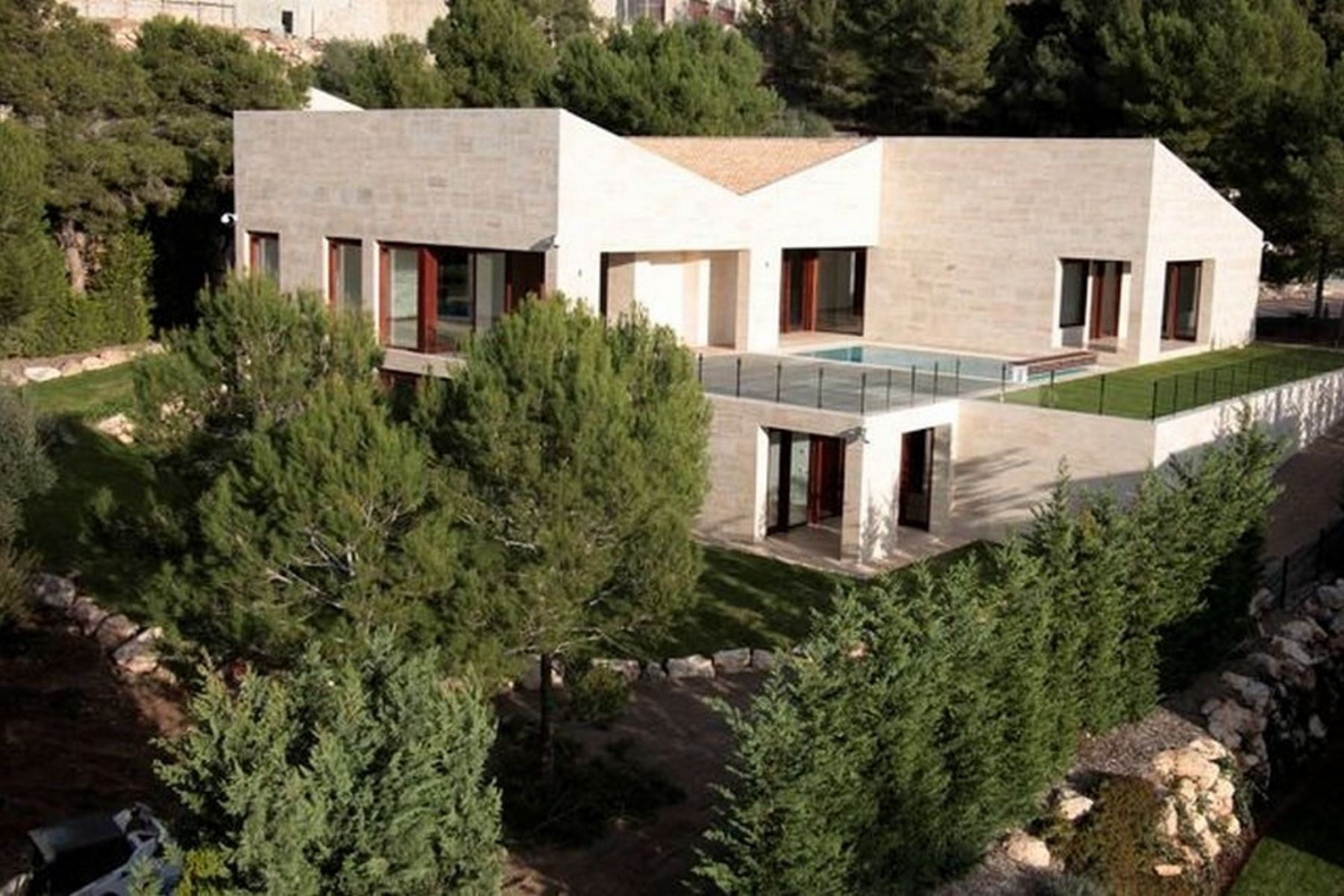 Single Family Home for Sale at Luxury villa in Canyamel Capdepera, Mallorca Spain