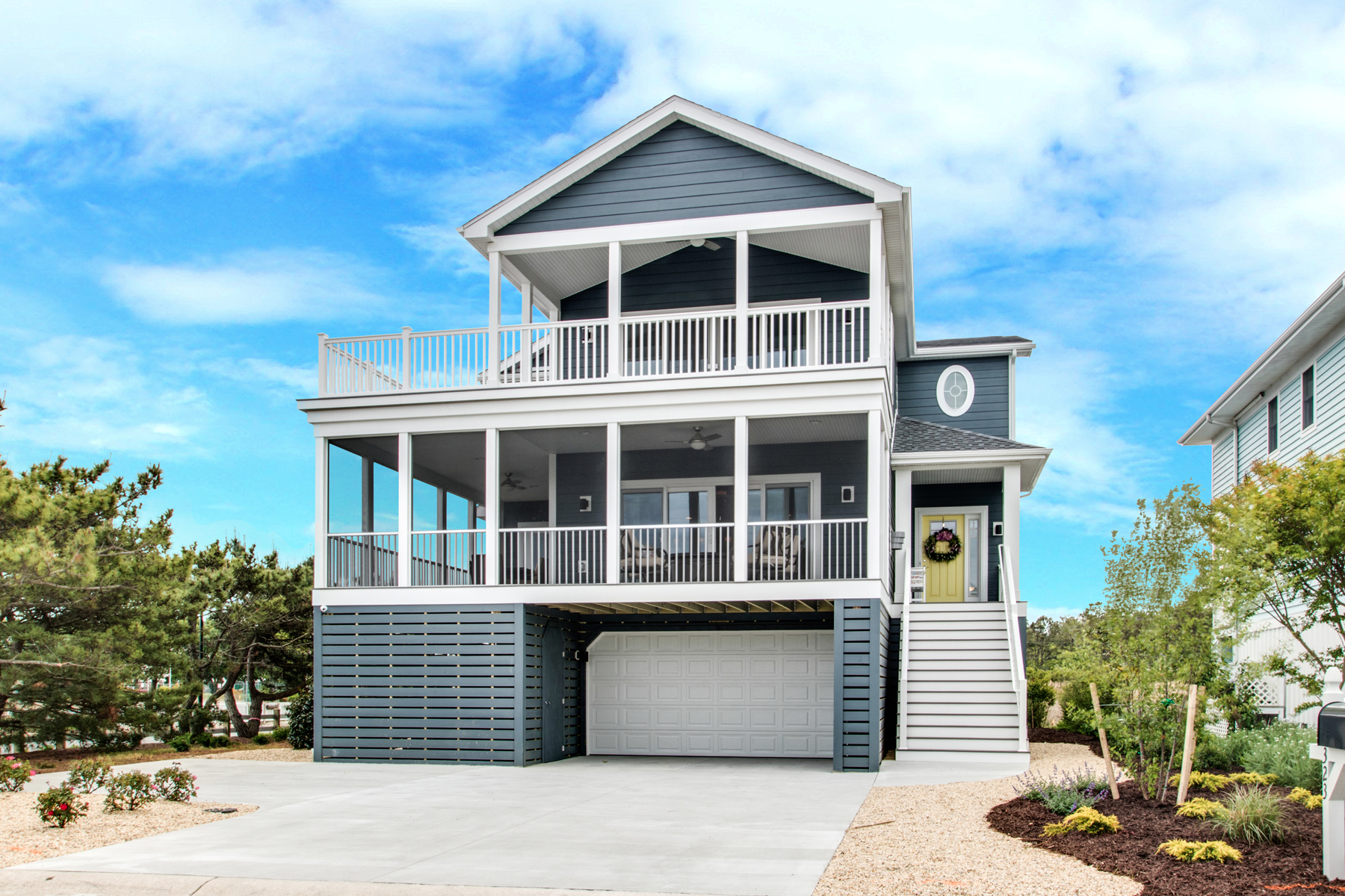 Single Family Home for Sale at 7 Clayton Street , Dewey Beach, DE 19971 7 Clayton Street 7, Dewey Beach, Delaware, 19971 United States
