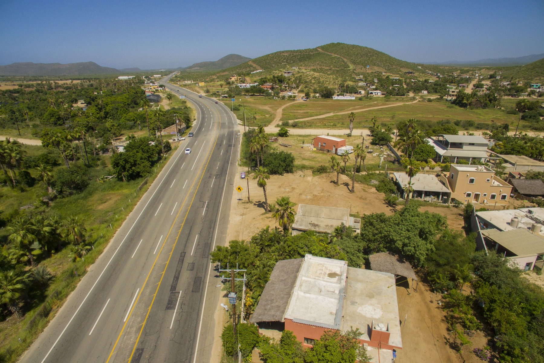 Additional photo for property listing at Pescadero Highway Lote 08  Pescadero, Other Areas In Mexico 23310 Mexico