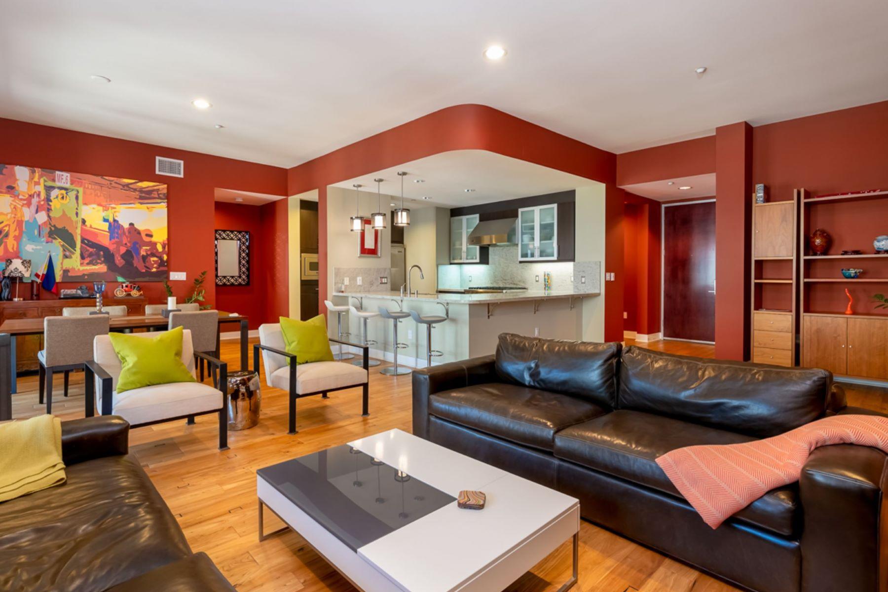 Condominiums 为 销售 在 402 Rockefeller #408 尔湾市, 加利福尼亚州 92612 美国