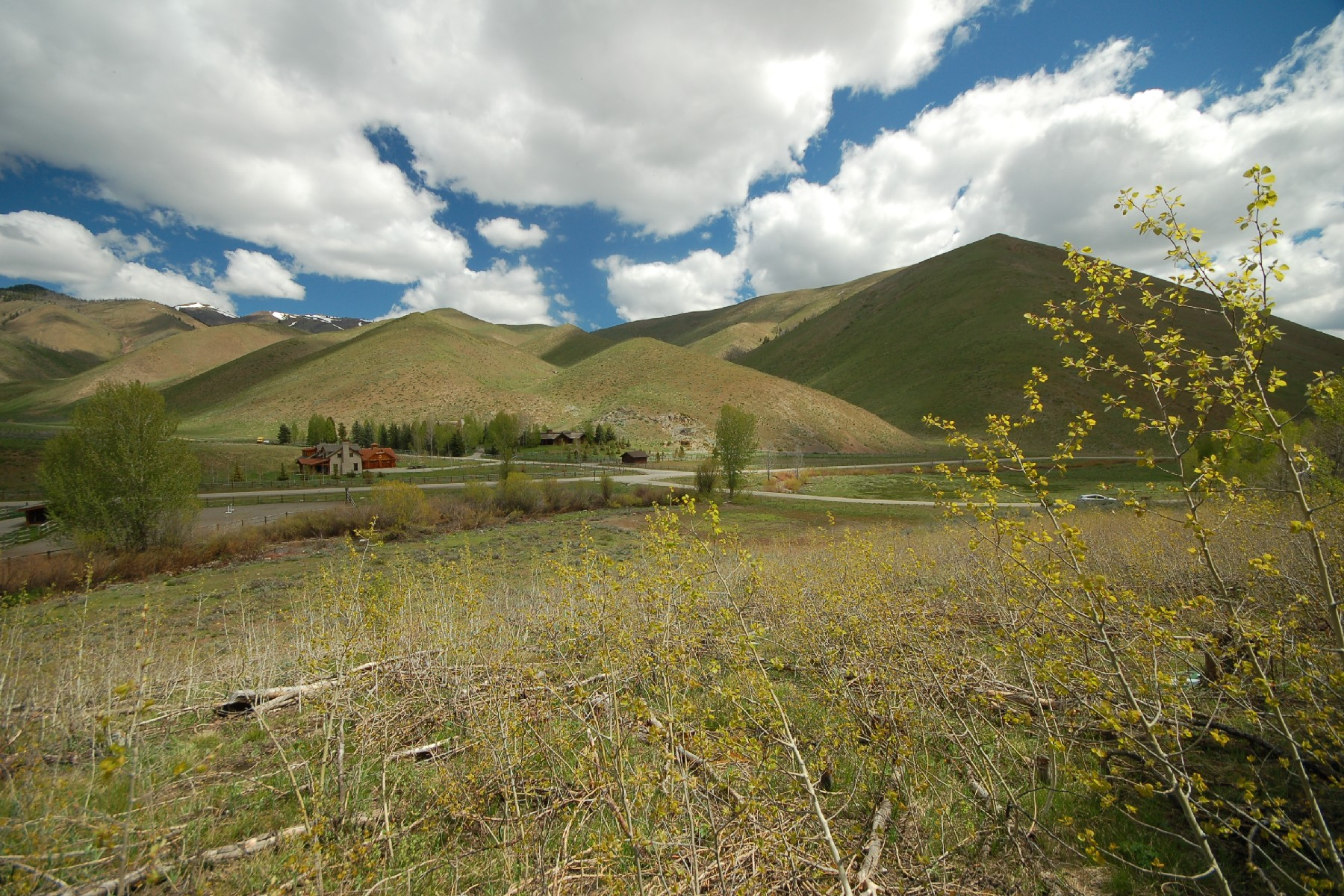 Additional photo for property listing at One of A Kind Lot 129 Greenhorn Road Ketchum, Idaho 83340 Estados Unidos