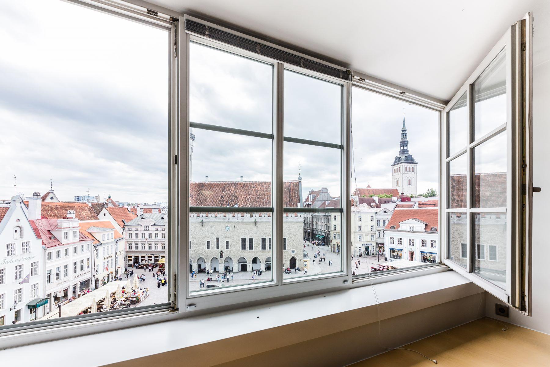 販売物件 Tallinn