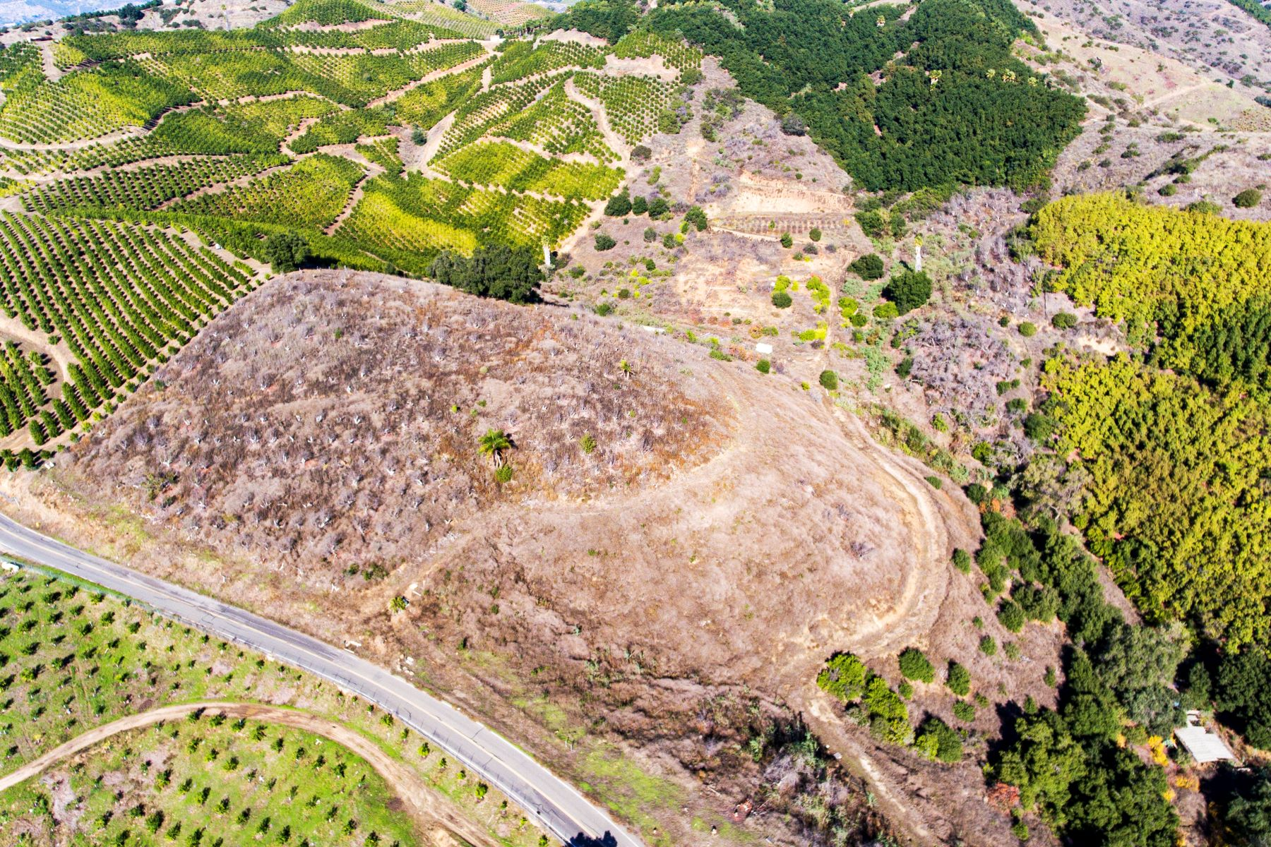 Land for Sale at 46340 Avenida Tierra, Temecula 46340 Avenida Tierra Temecula, California 92590 United States