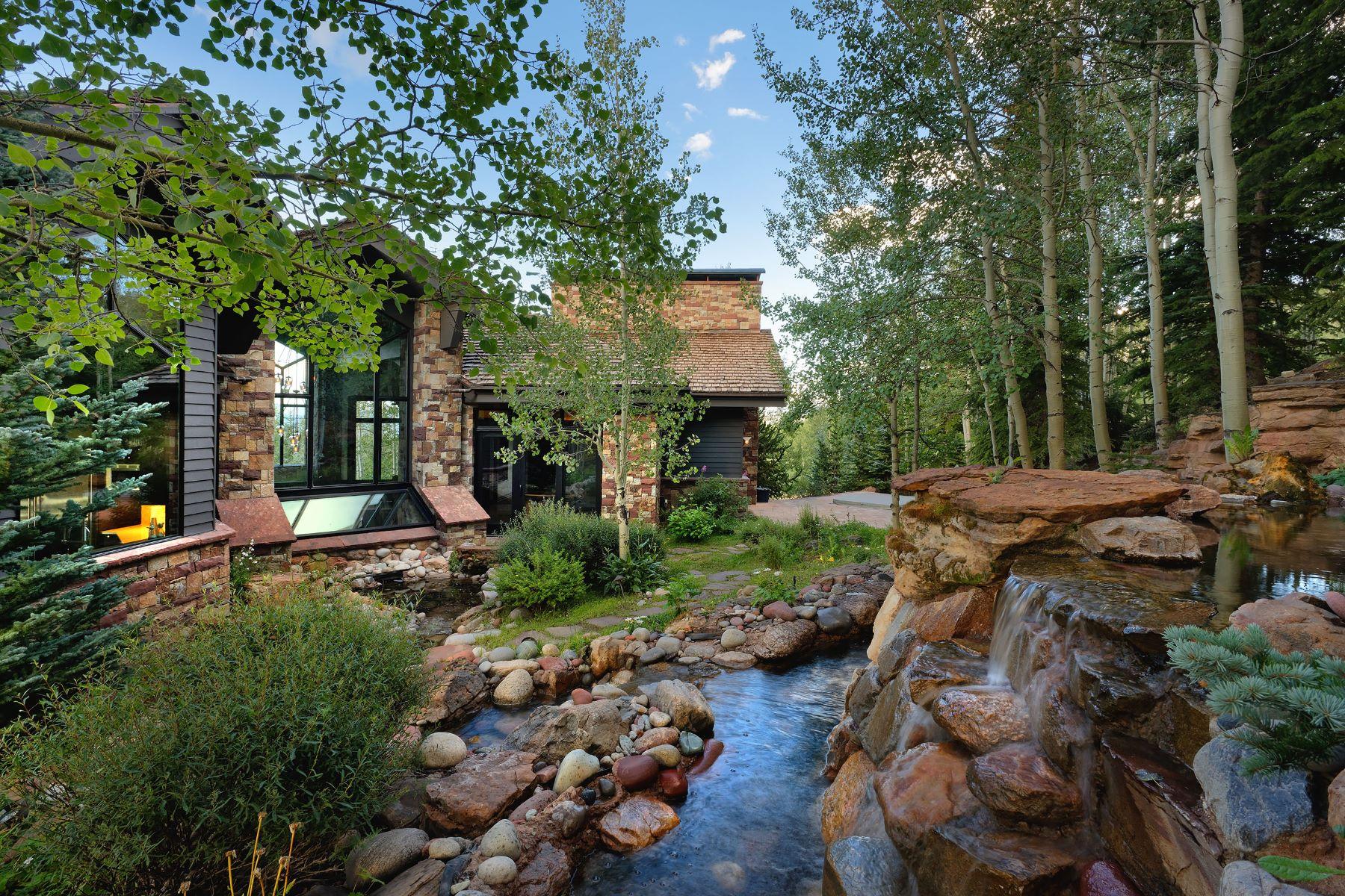 530 Divide Drive 530 Divide Drive Snowmass Village, Colorado 81615 Amerika Birleşik Devletleri