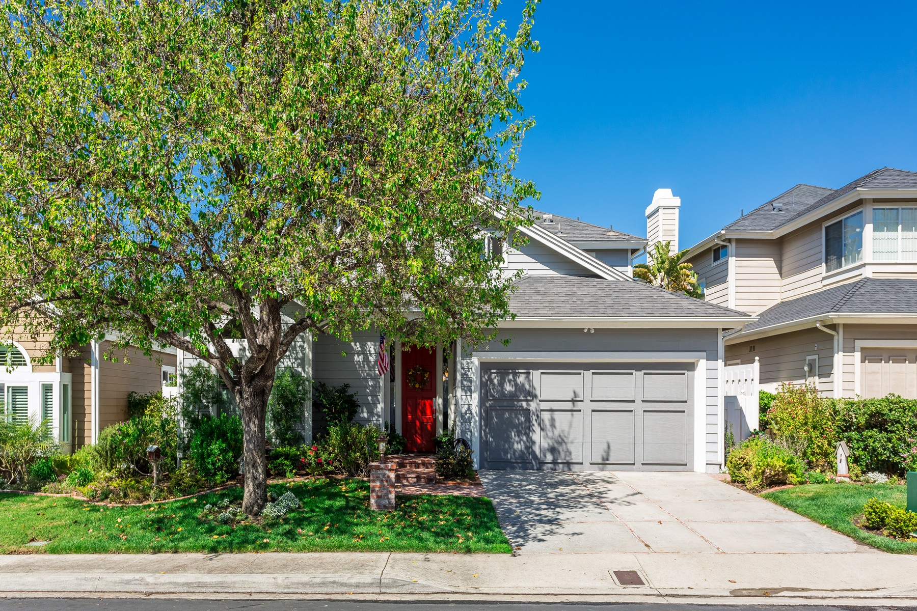 Single Family Home for Sale at 2314 Wales Drive Cardiff By The Sea, California 92007 United States