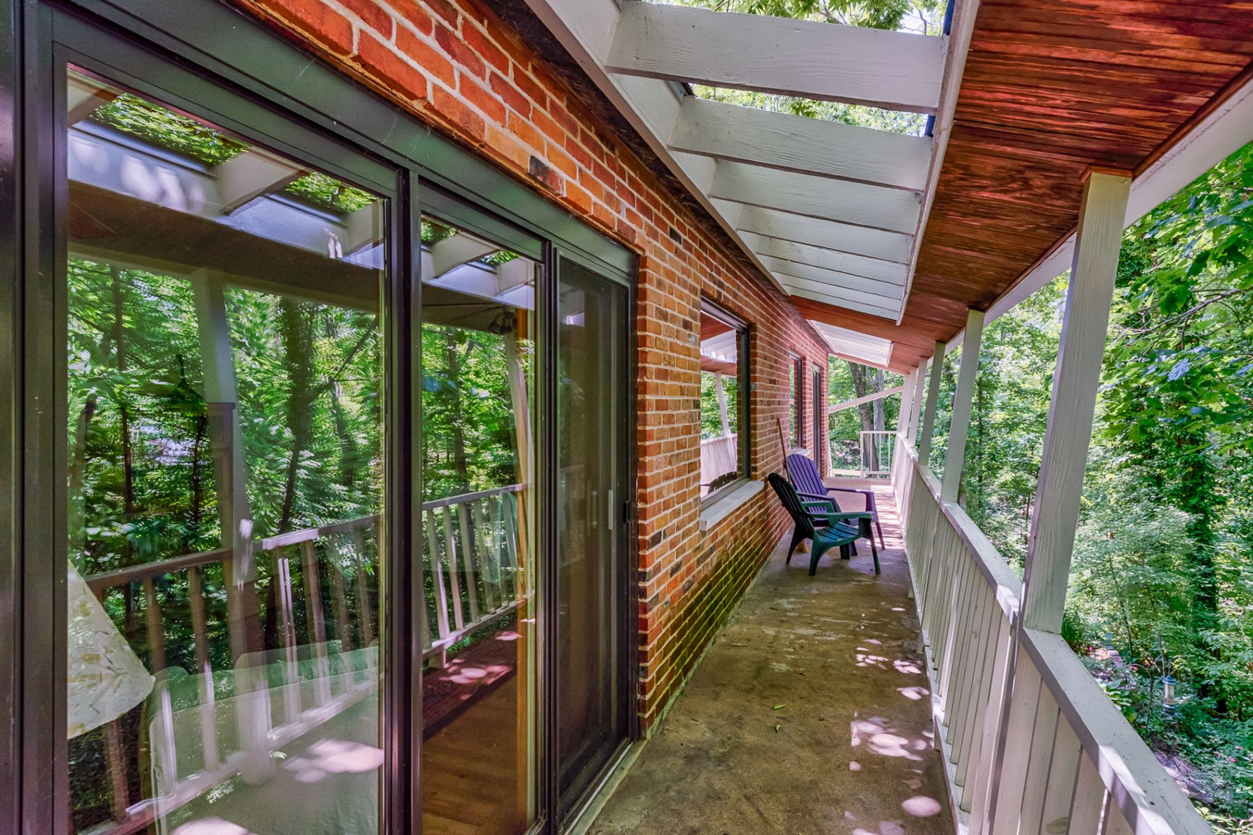 Additional photo for property listing at Glenview 6 Glenview Road Ladue, 密苏里州 63124 美国