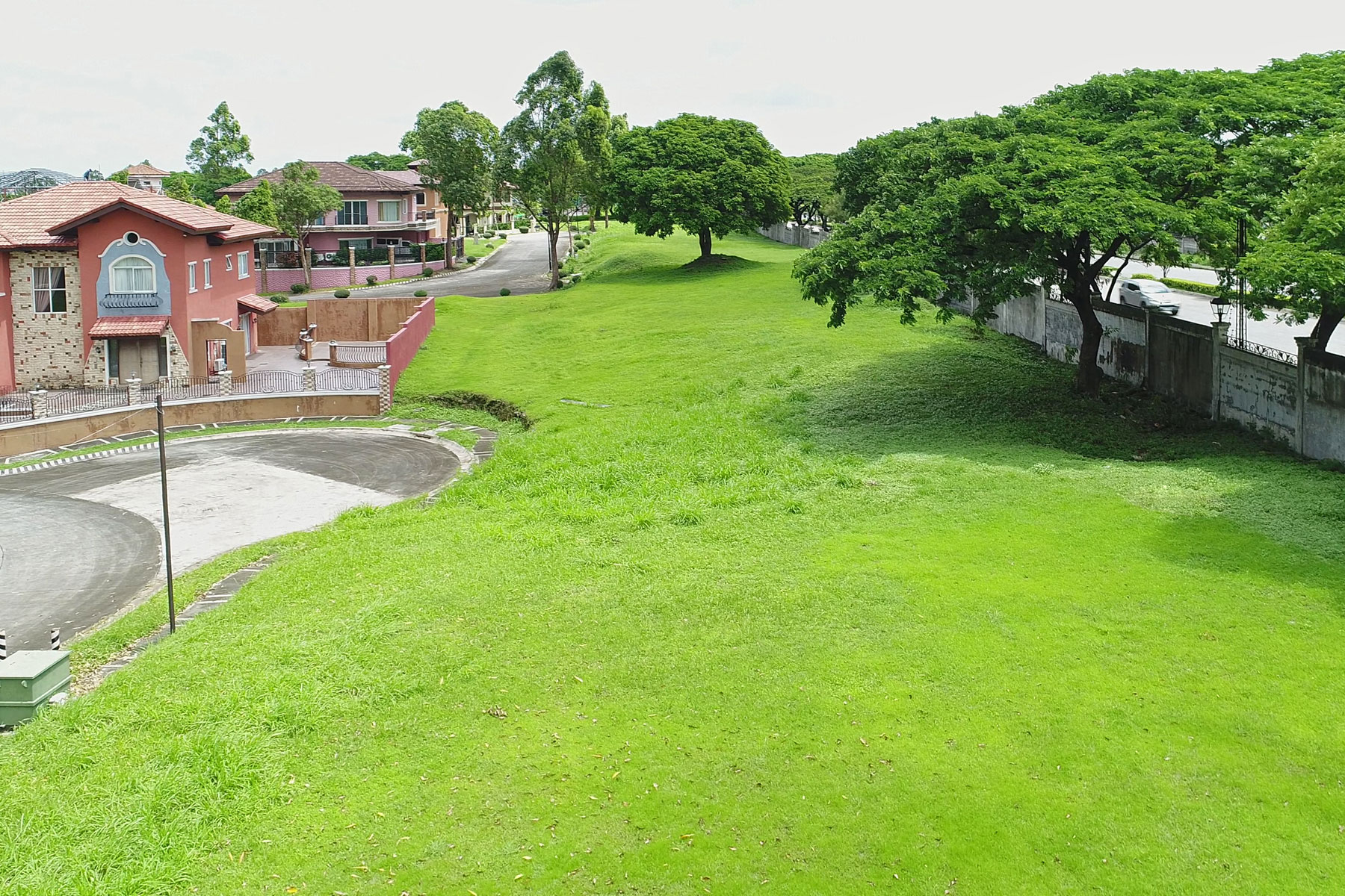Land for Sale at Corner Vacant Residential Lot in the South of Manila Other Manila, Manila 1740 Philippines